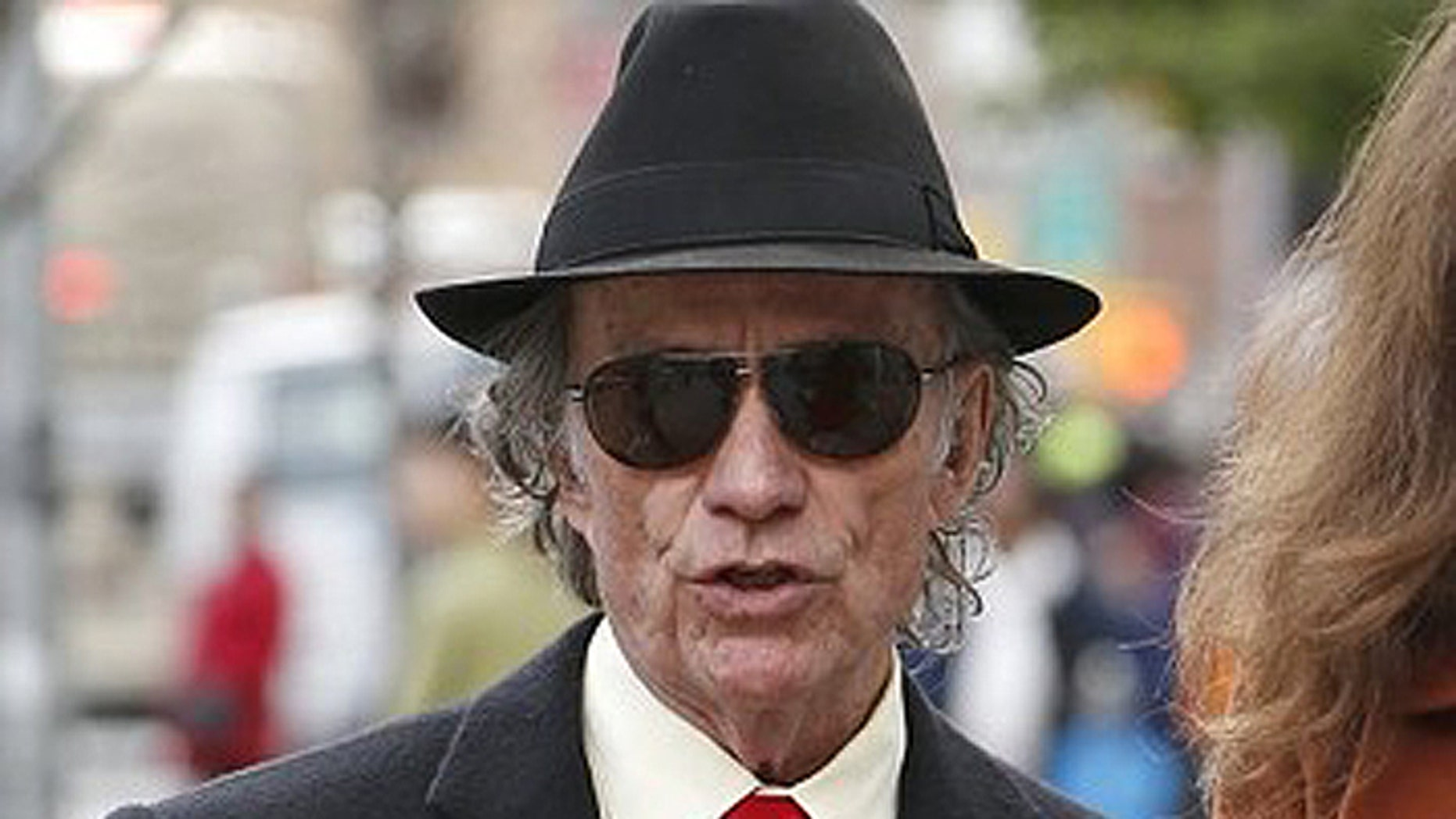 Sam Wyly says the bill the IRS hit him and his late brother's estate with is way out of whack. (AP)