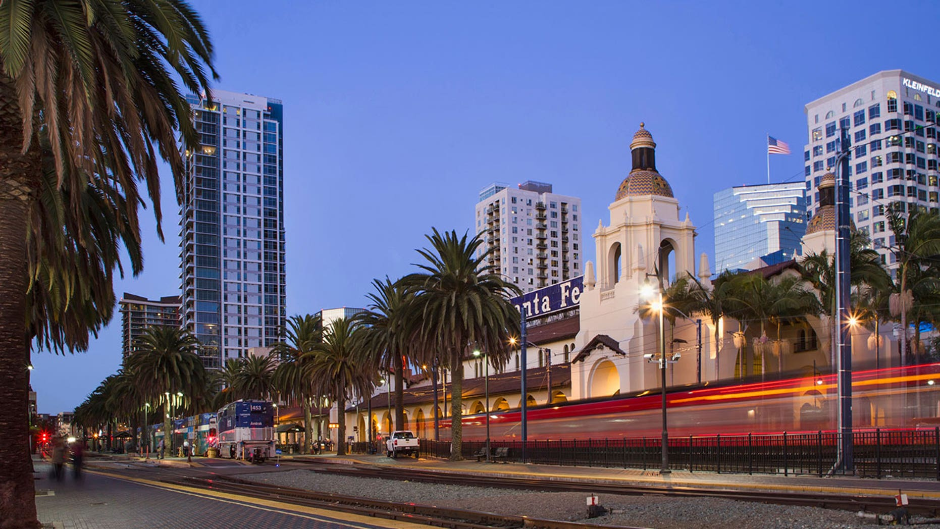 Why San Diego might be your best bet for a family-friendly vacation