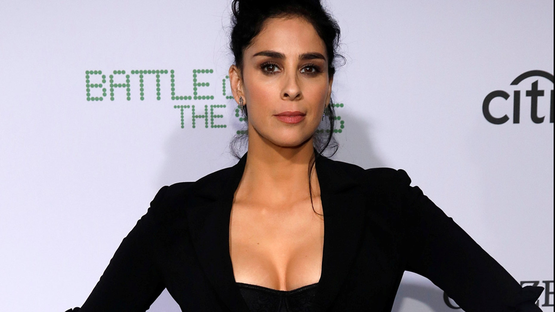 Watch Sarah Silverman video