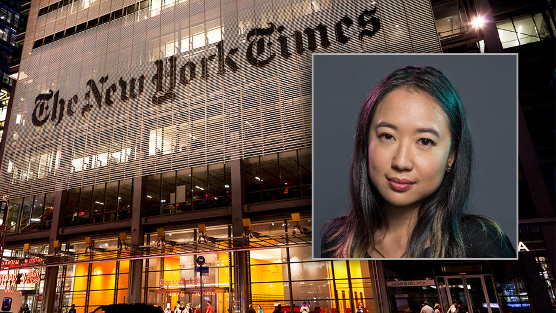 Social media reactions flared on Wednesday with images of racist tweets sent from an unverified Twitter account that looked to belong to Sarah Jeong. The tweets surfaced shortly after The Times announced she was joining the paper.