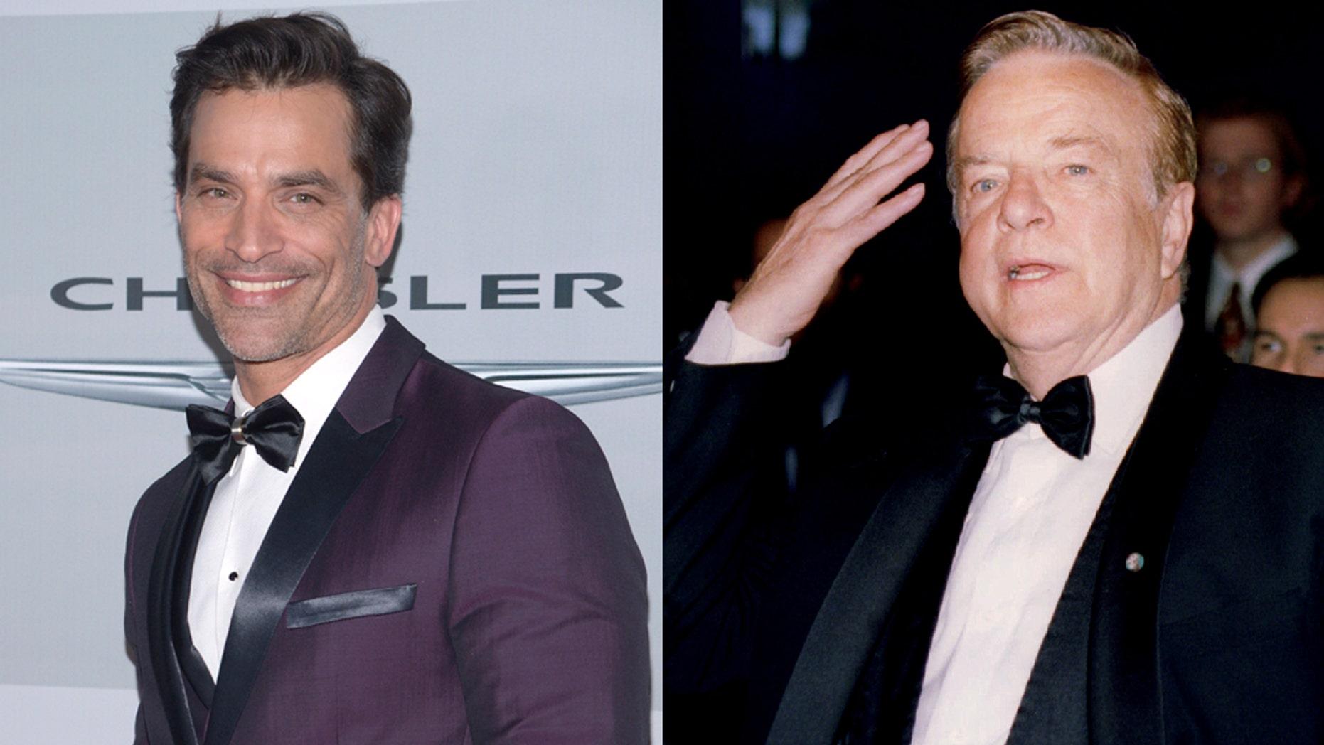 """Ray Donovan"" actor Johnathon Schaech has accused Italian director, Franco Zeffirelli, of molesting while working on the 1993 film, ""Sparrow."""