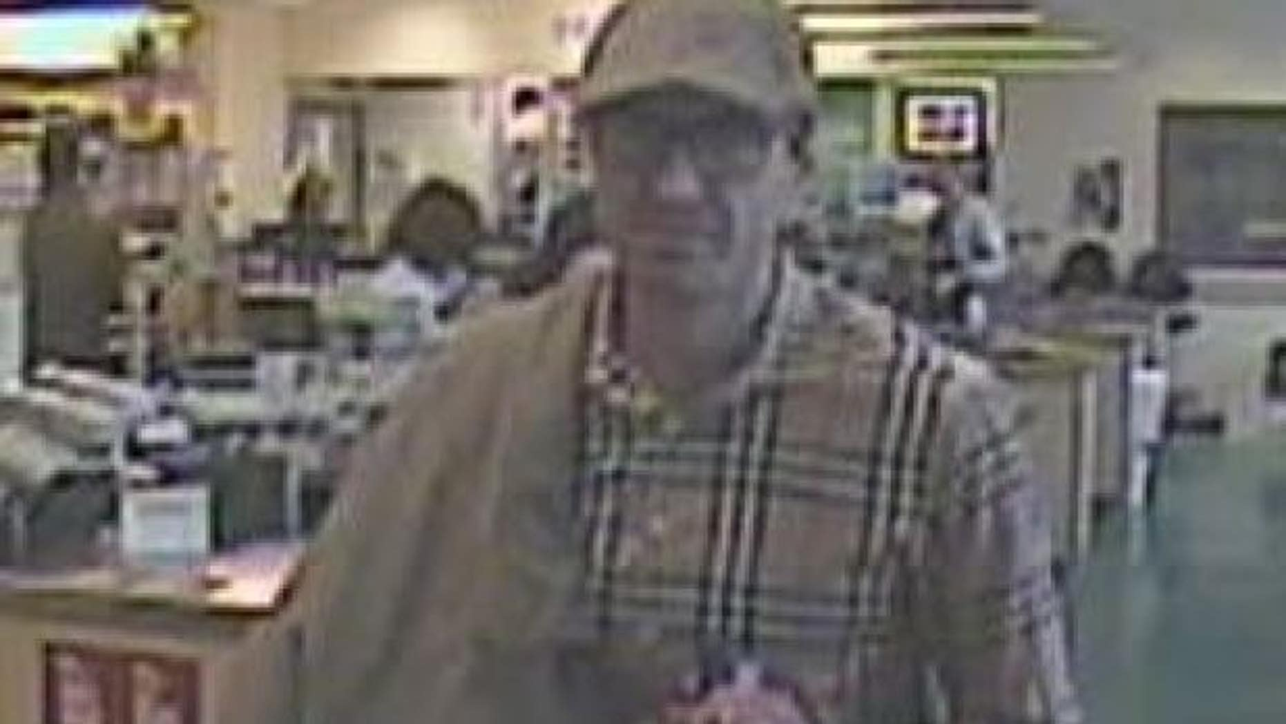 Subject: Photos of suspect and bottle of scotch On 2013-04-23, at 10:14 AM, Colby, Scott wrote: Security camera image of suspect in investigation into theft of $26,000 bottle of scotch from the LCBO at 2 Cooper St. Scott Colby 