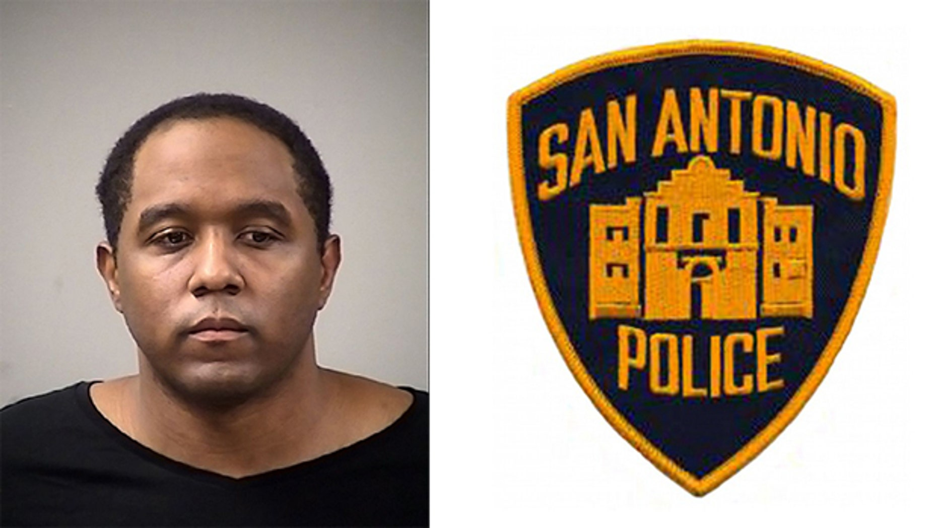 Antronie Scott, 36, was shot and killed Feb. 4 by an officer from the San Antonio Police Department.