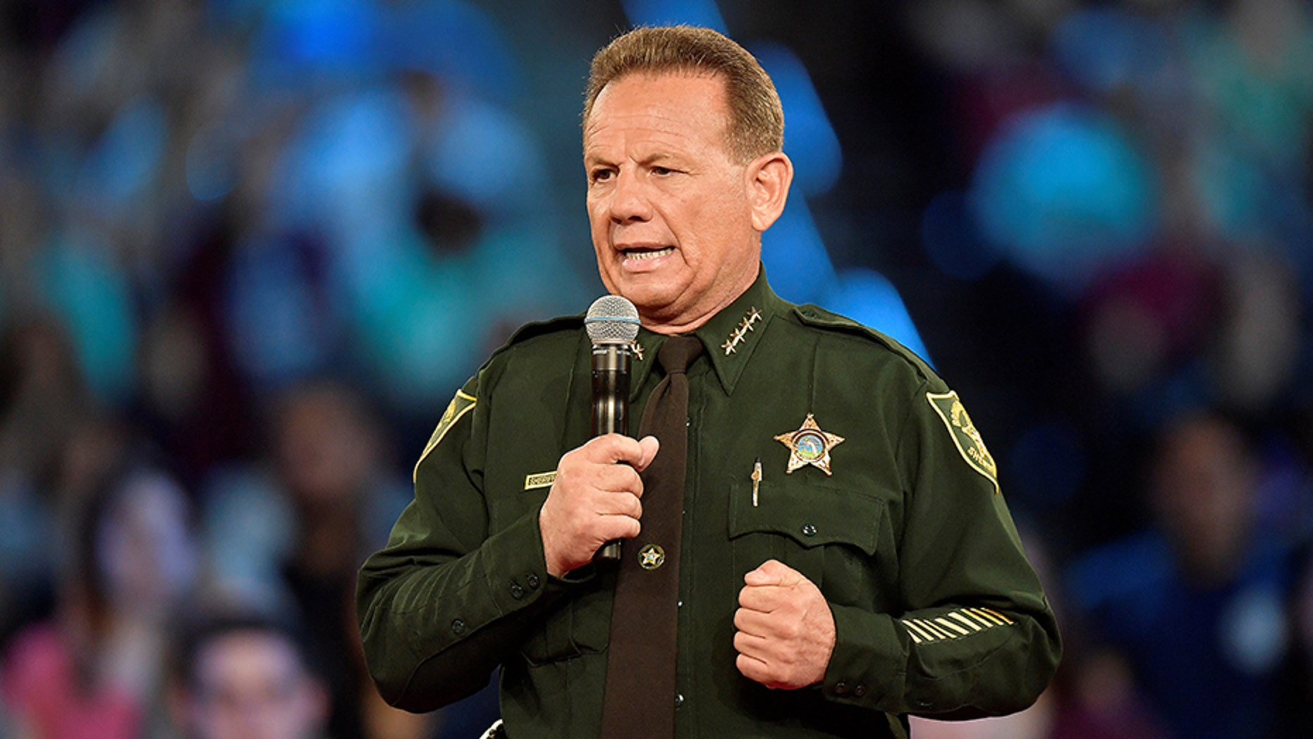 """The Broward Sheriff's Office Deputies Association on Thursday announced a vote of """"no confidence"""" in Sheriff Scott Israel."""