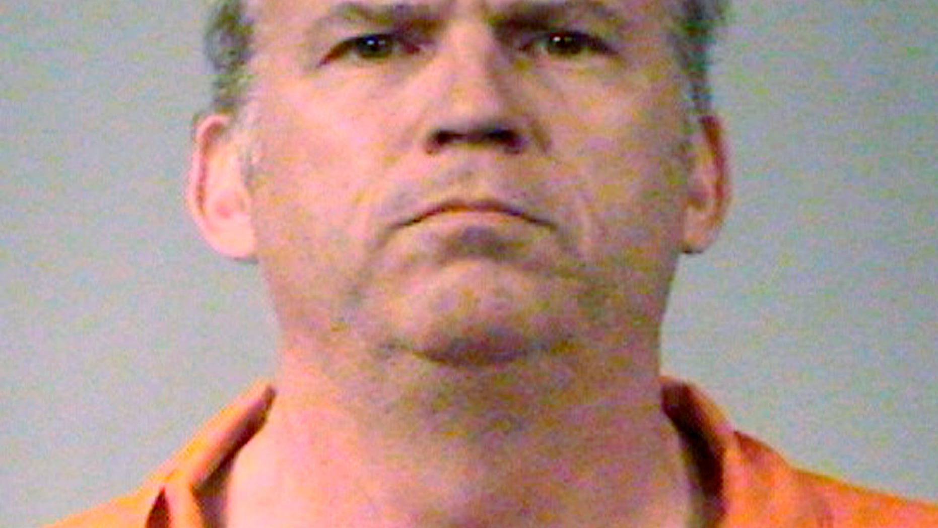 Scott Roeder, 51-year-old Kansas City-area man charged with murder of Kansas abortion doctor George Tiller, is seen in this undated booking photograph