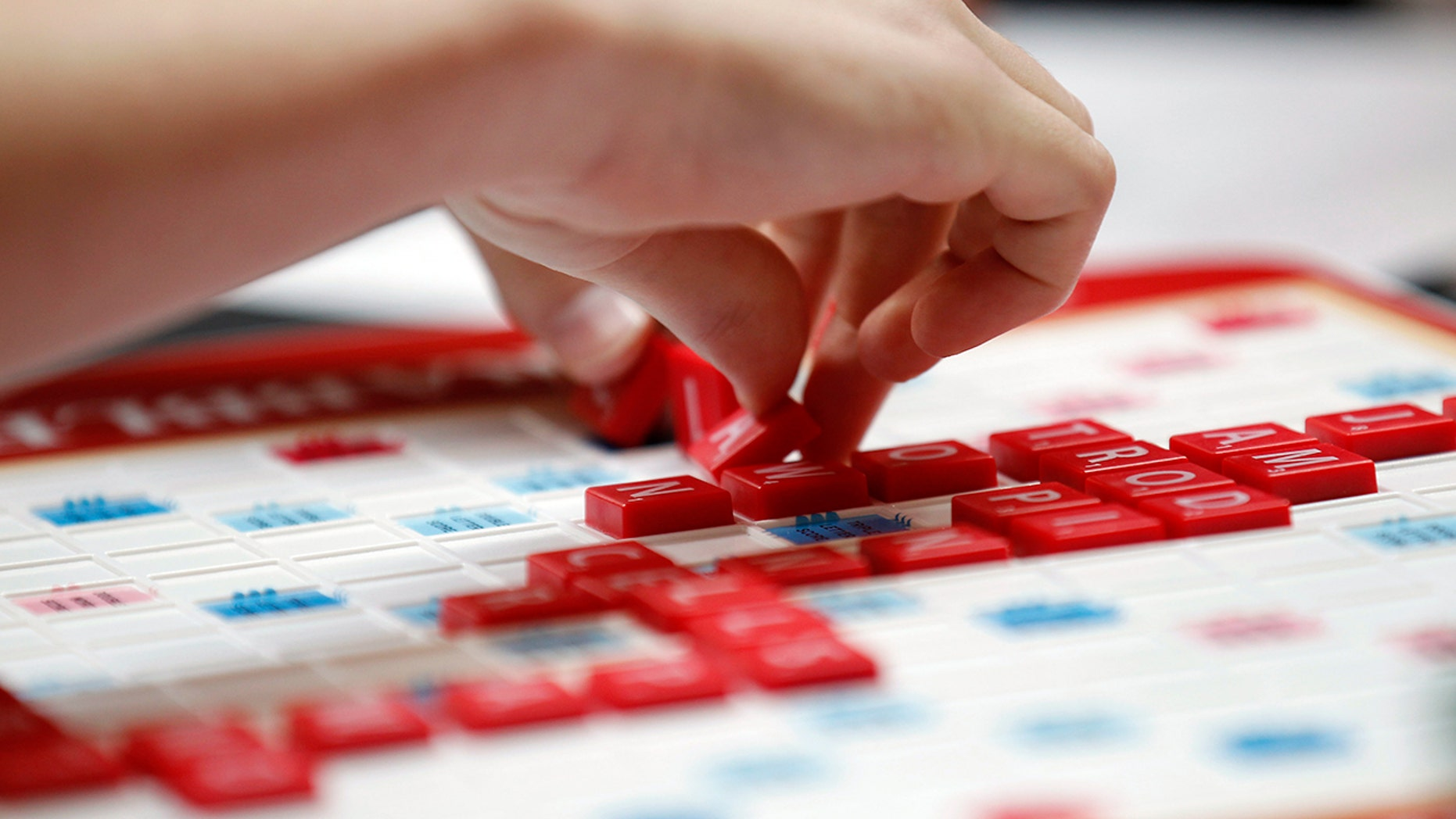 Merriam-Webster's latest edition of the Scrabble dictionary has 300 new additions, and thus 300 new ways for Grandma to completely bury you during a game of Scrabble.