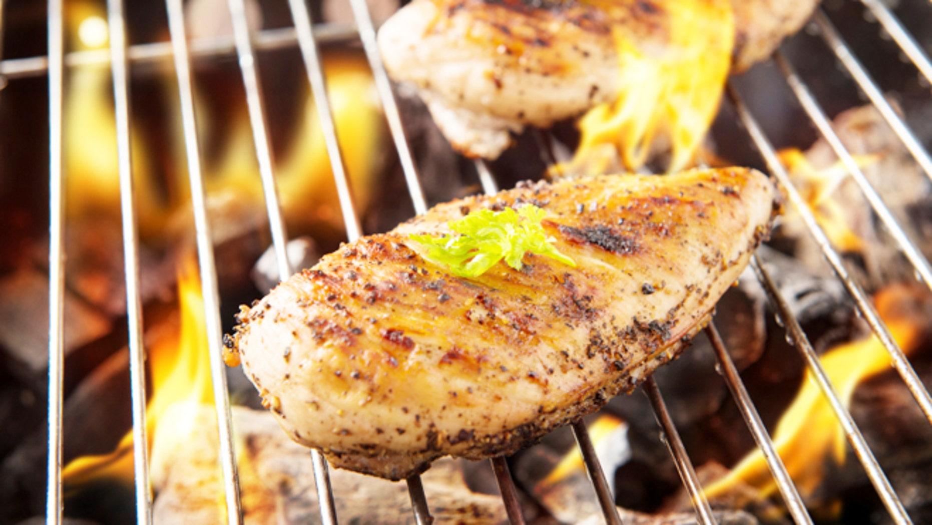 Chicken breast is versatile but can sometimes be difficult to cook right.