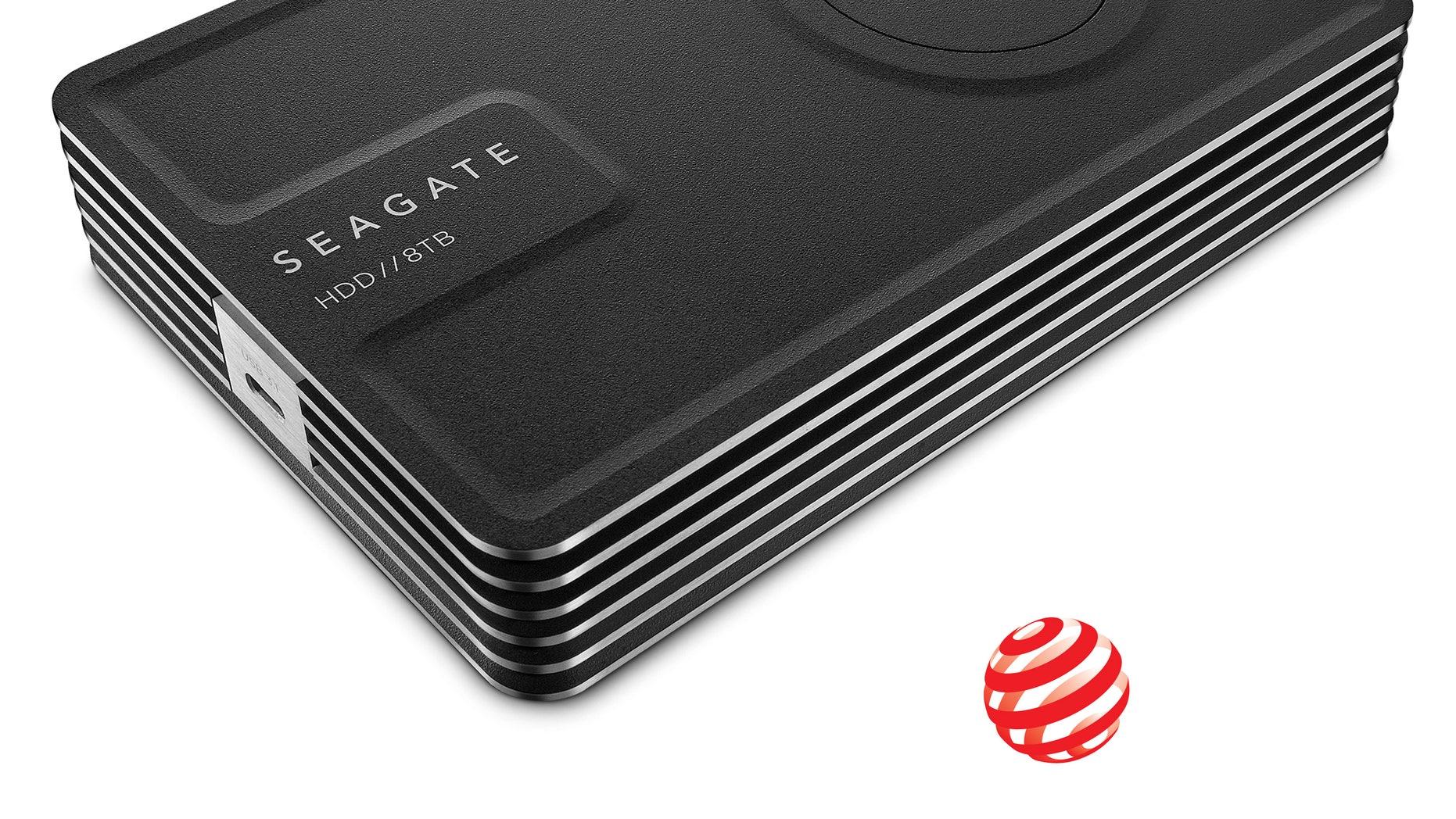 Seagate Innov8 (Seagate)