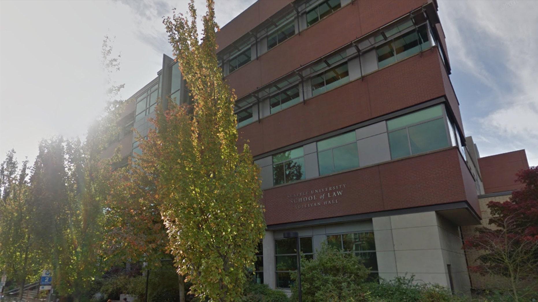 Seattle University Law School