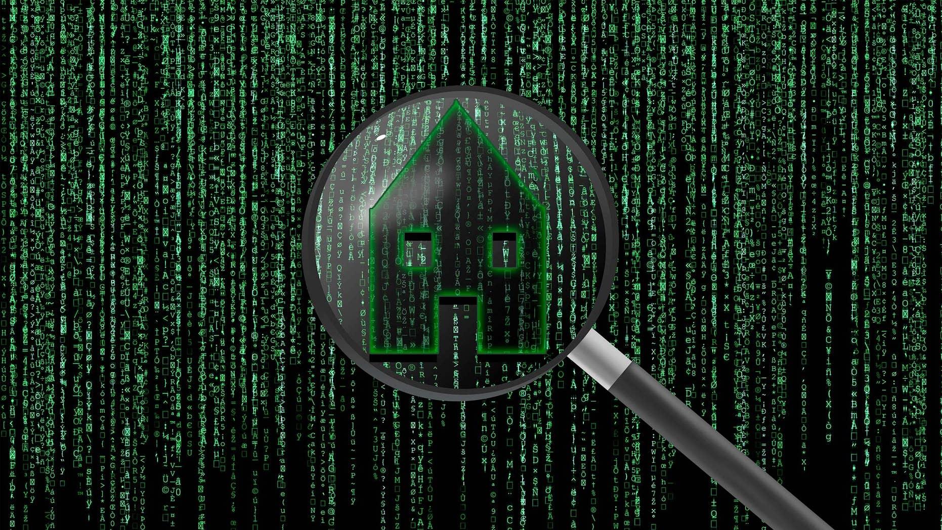 secret database