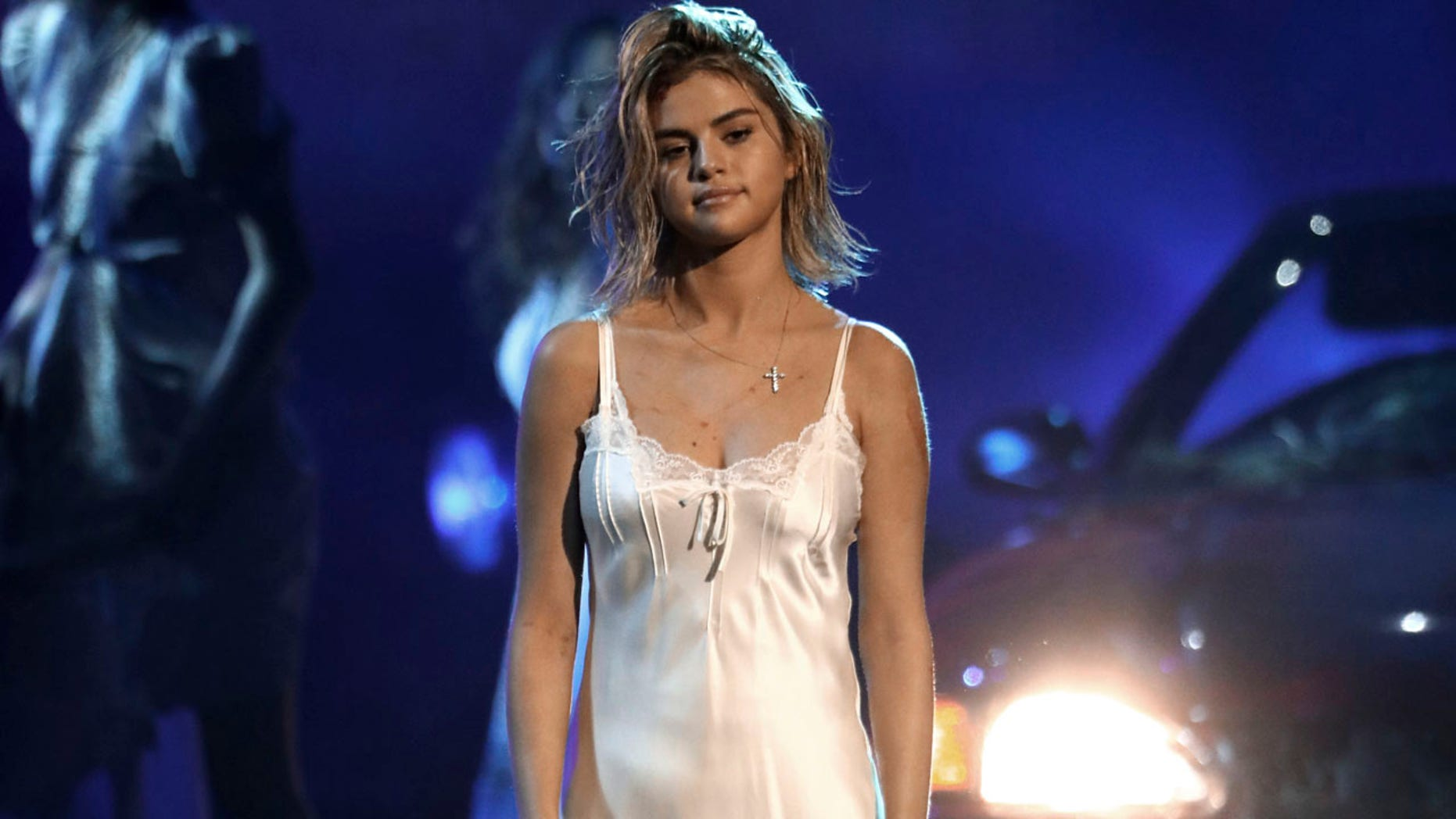 """Actress and pop star Selena Gomez is seeking treatment to combat """"emotional stresses,"""" Fox News has learned."""