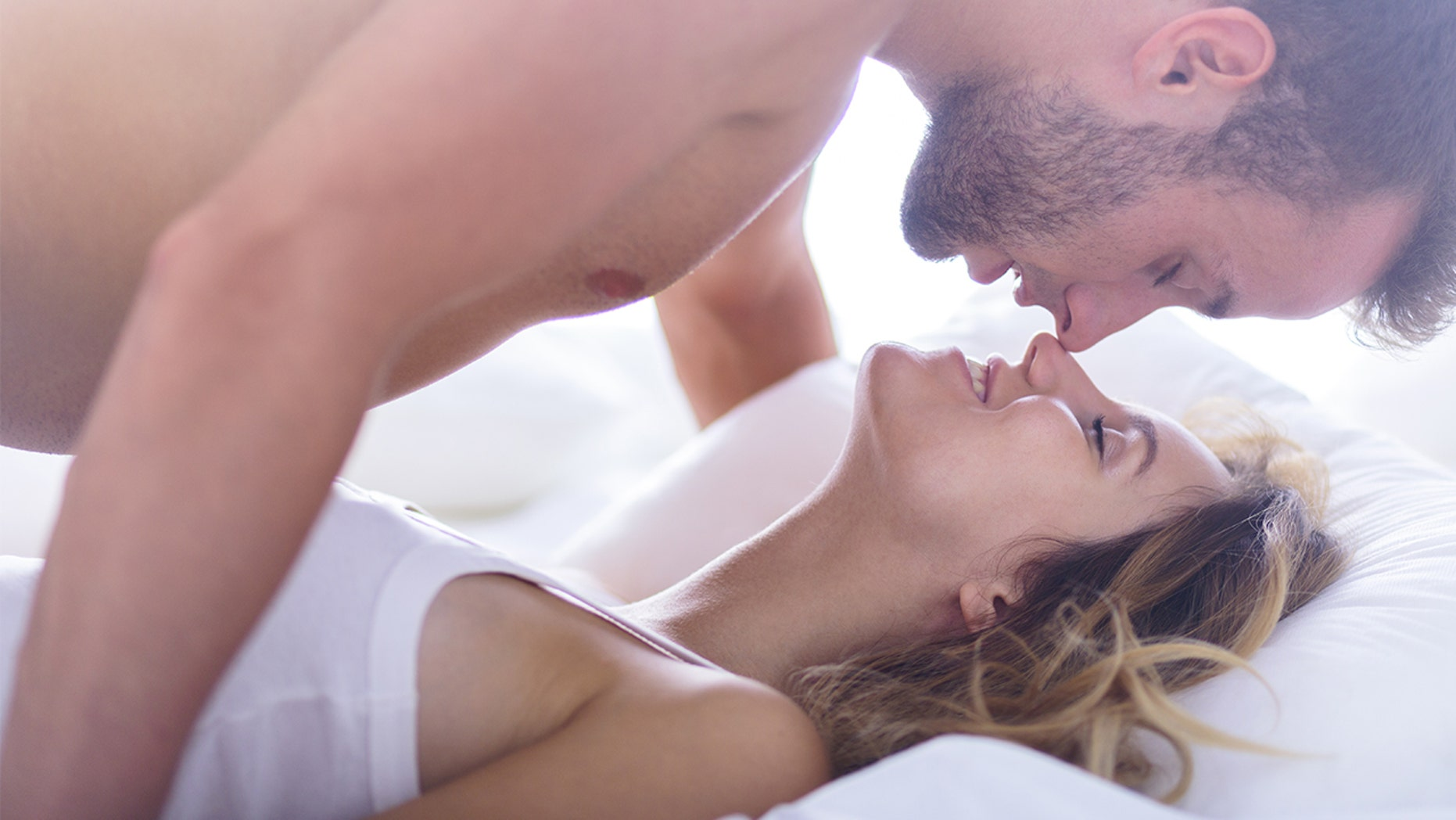How to make passionate sex