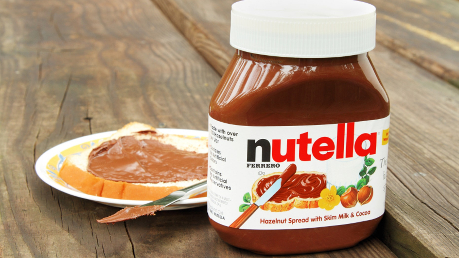 Do you know how to pronounce this popular spread?