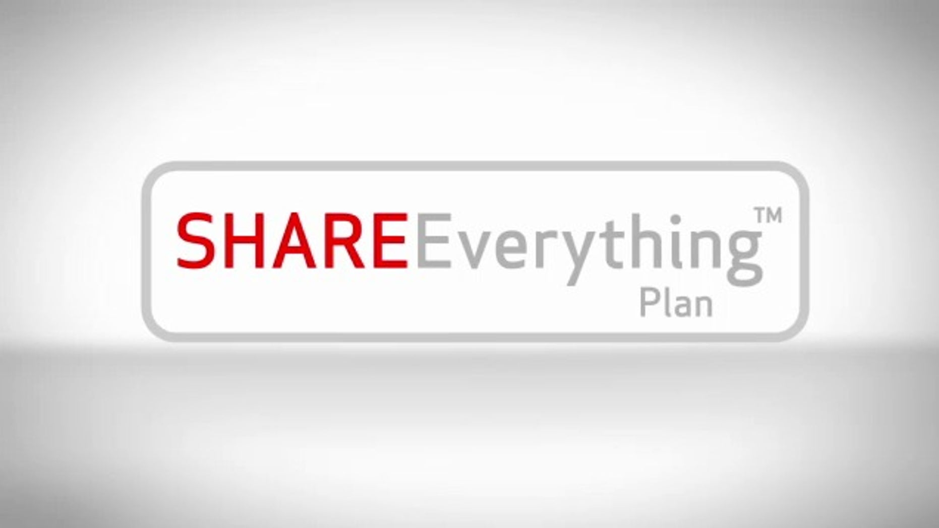 Verizon Introduces Share Everything Plans Based on Data