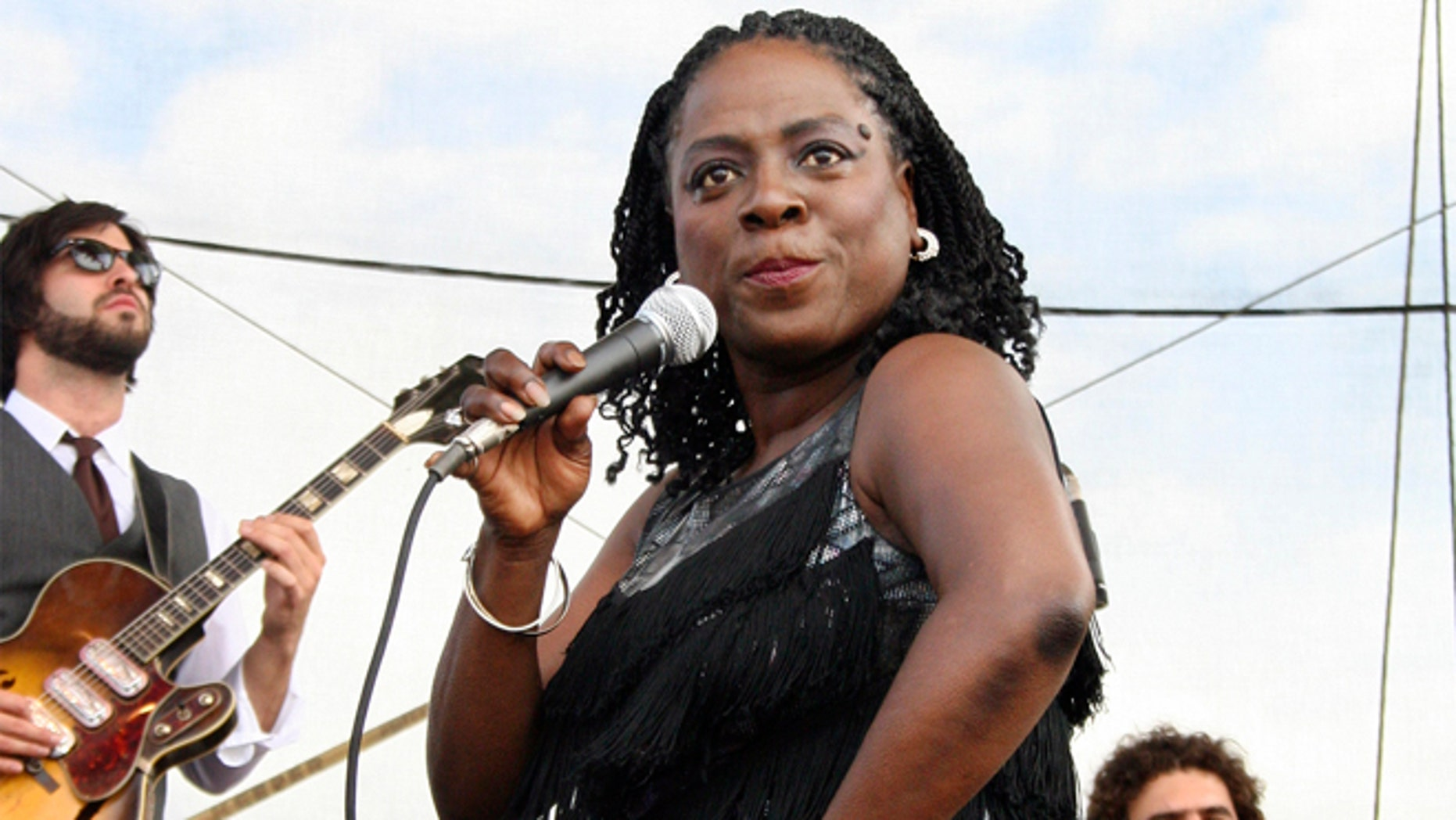 Soul singer Sharon Jones has died at the age of 60.