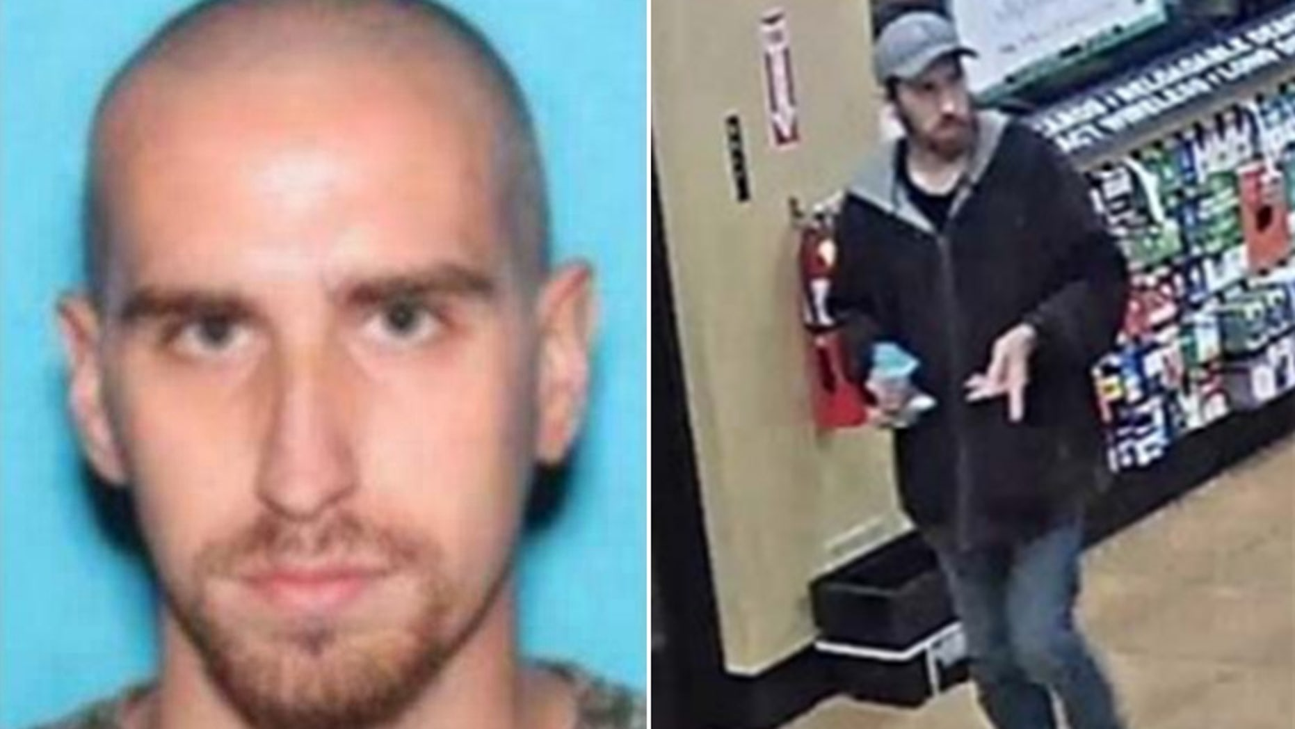 Shawn Christy has been wanted by federal authorities for months and is believed to be in possession of numerous stolen handguns, the FBI says.