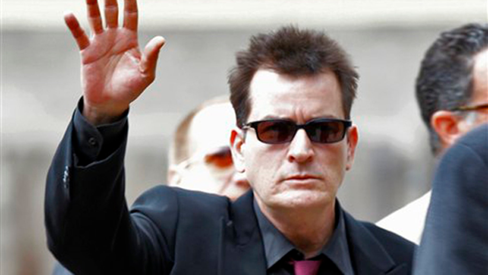 Charlie Sheen offended the warlock community during one of his tirades last week