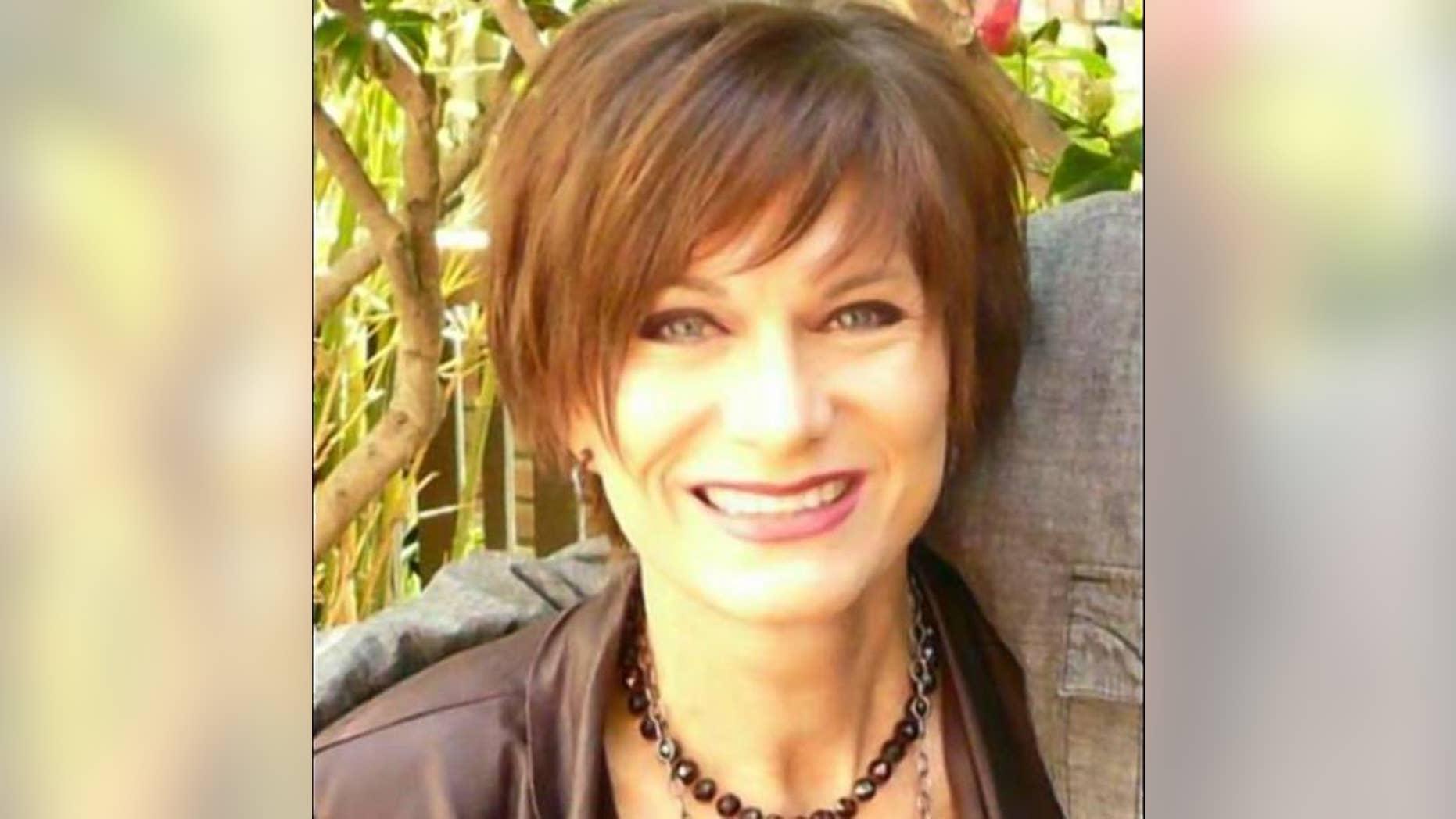 Shelly Titchener.