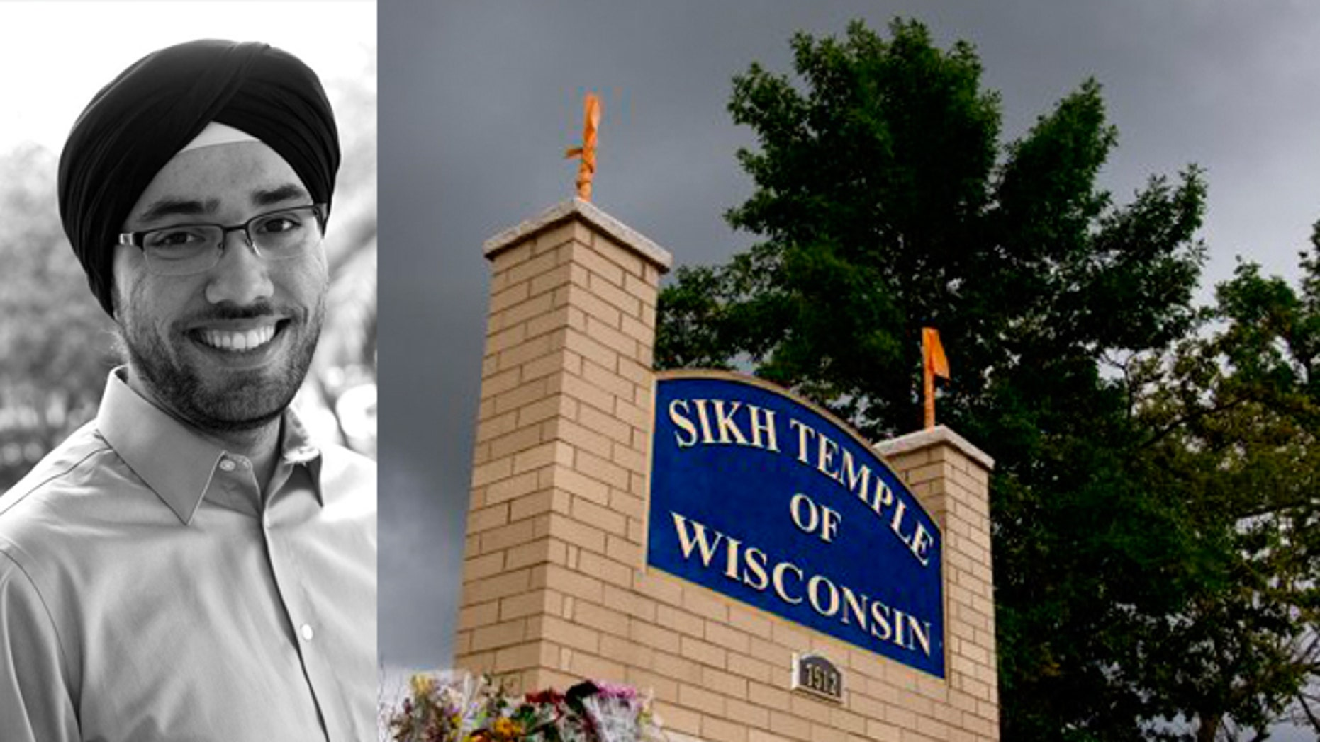 Sim Singh carried a legal gun even before the Wisconsin Sikh Temple massacre.