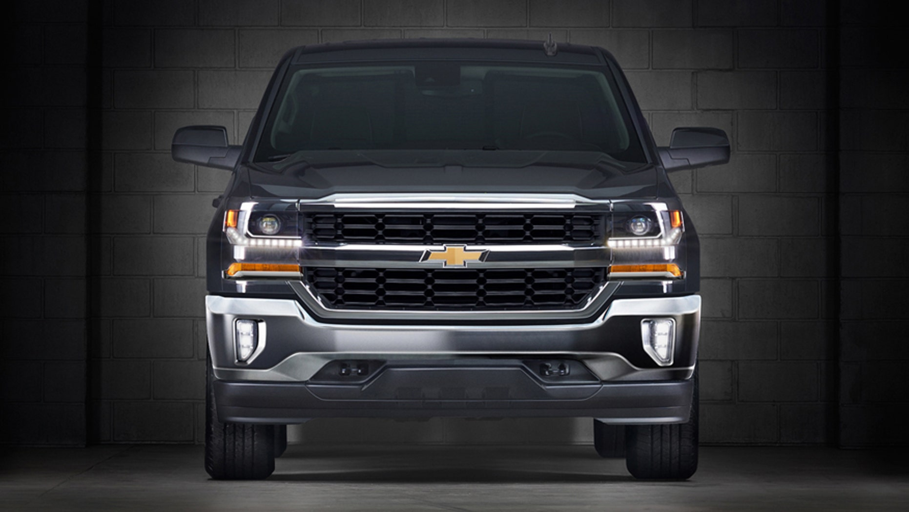 Ford S Planning A Hybrid Pickup But Gm Already Makes One