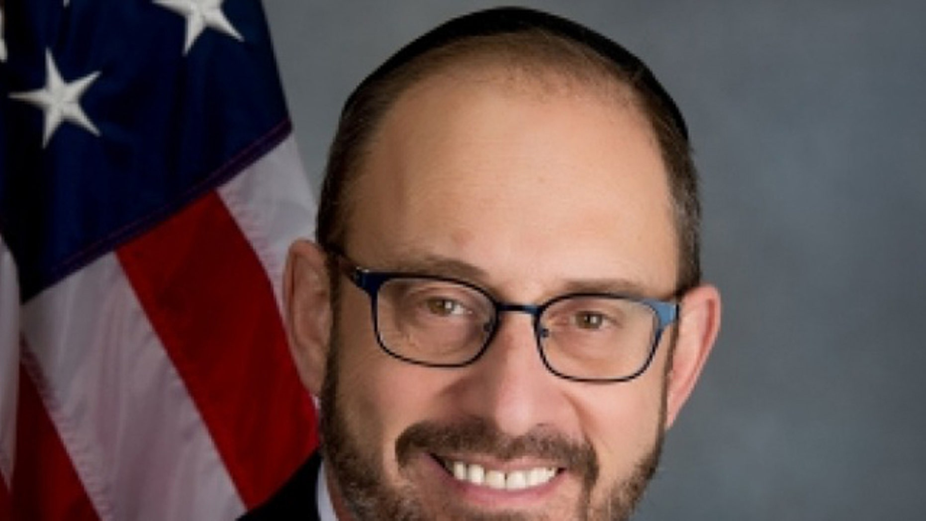 State Sen. Simcha Felder