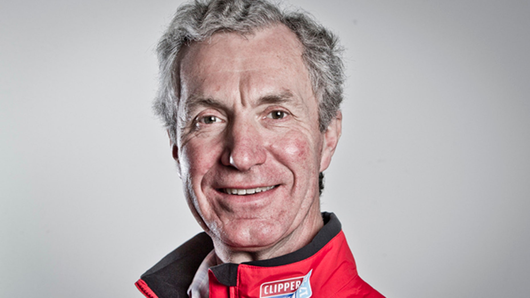 Simon Speirs died Saturday competing in the Clipper Round The World yacht race.