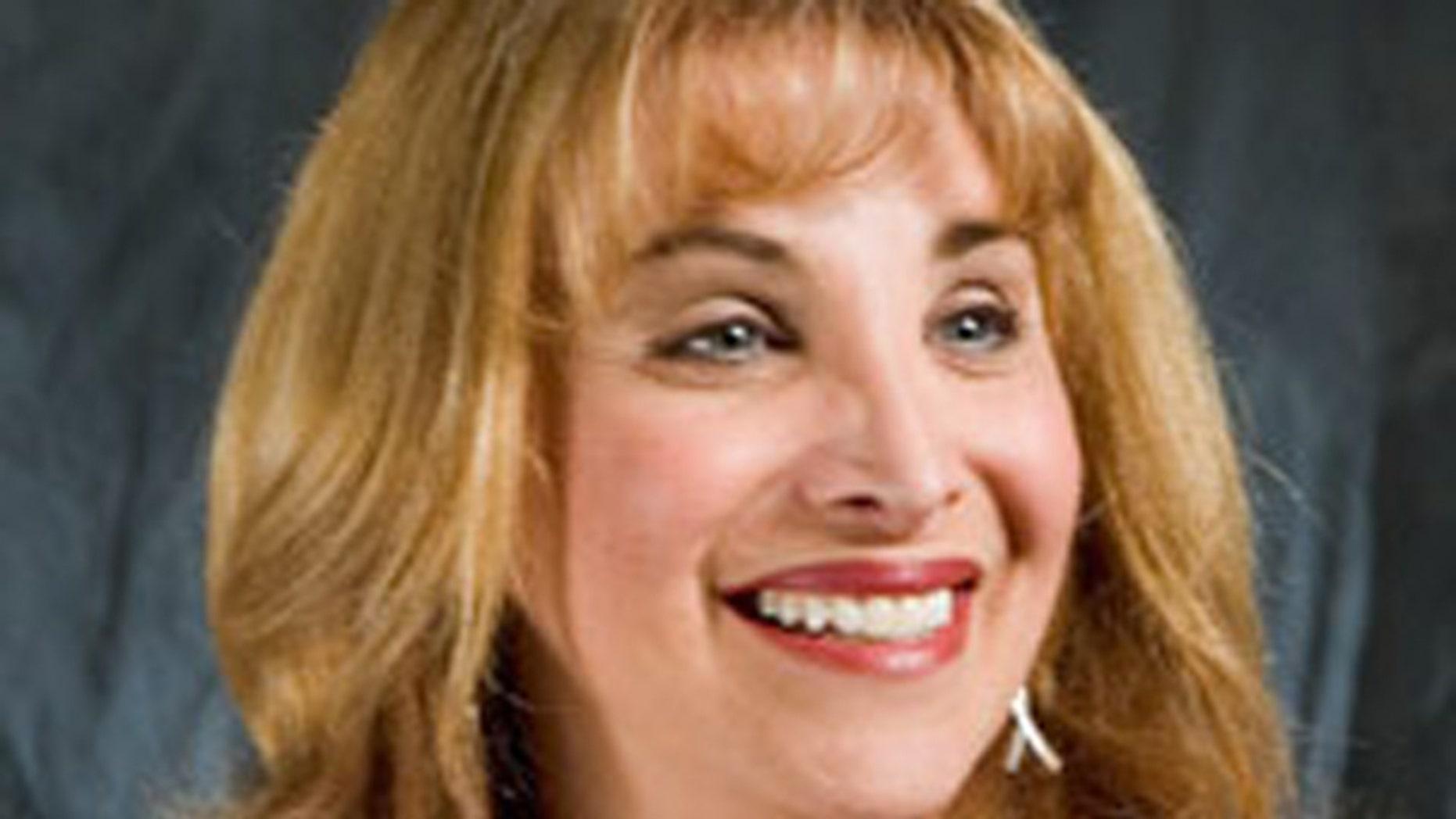 Amanda Simpson, shown here, joined the Commerce Department Jan. 5. (MyFoxPhoenix)