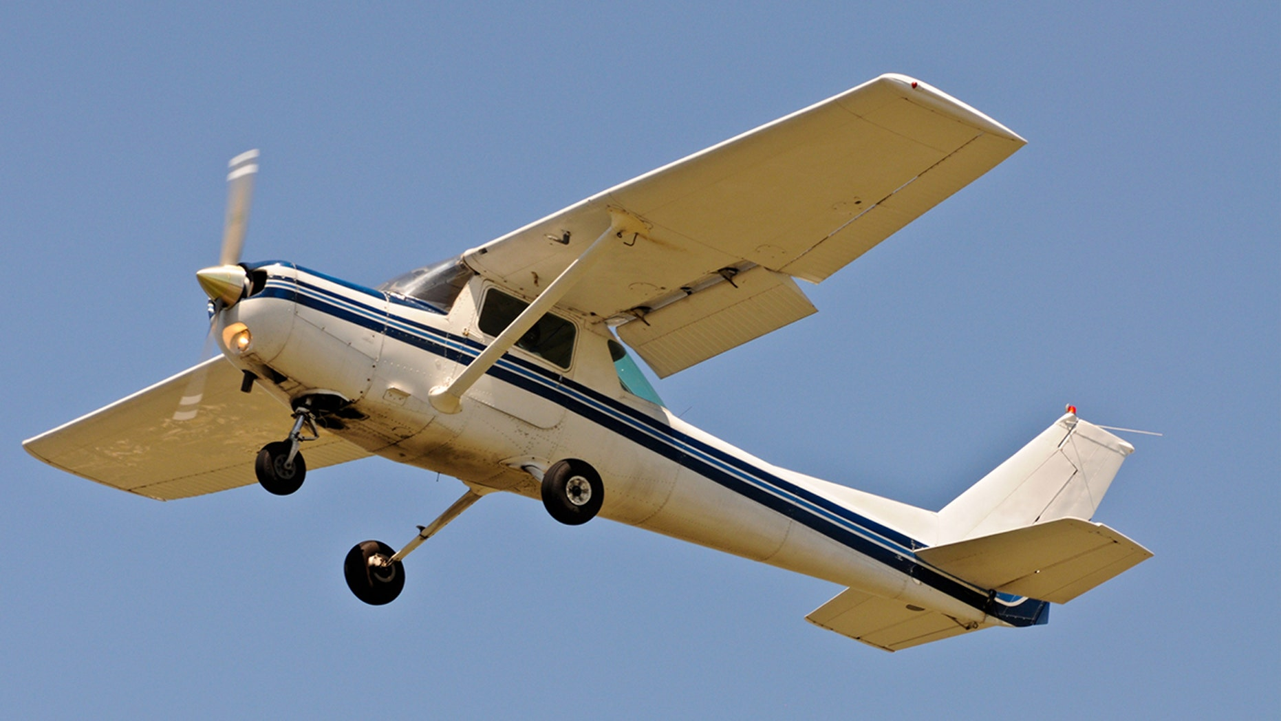 The student pilot's name has not been released.