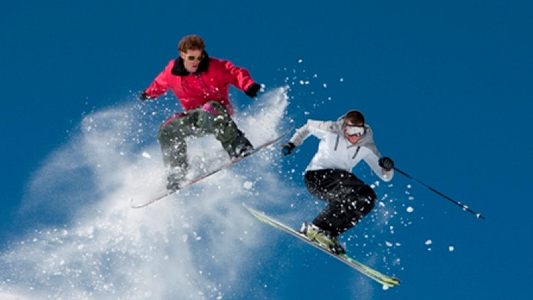 Navigating The High Cost Of Ski Trips Fox News