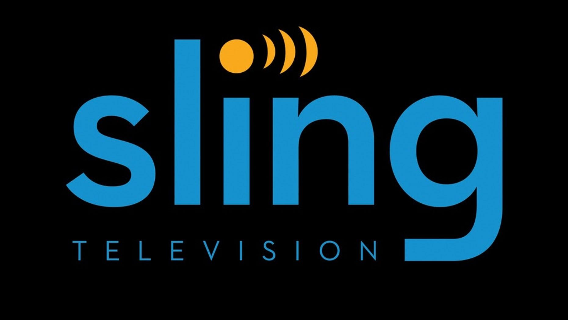 Dish Sling TV Internet service
