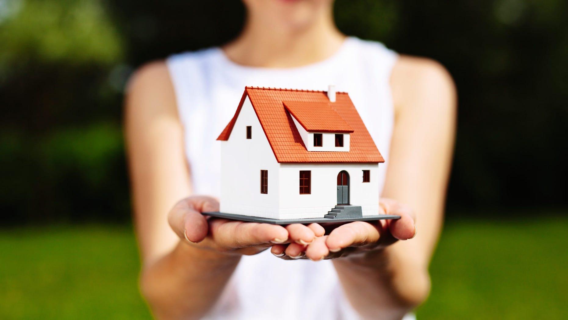 small-mortgage