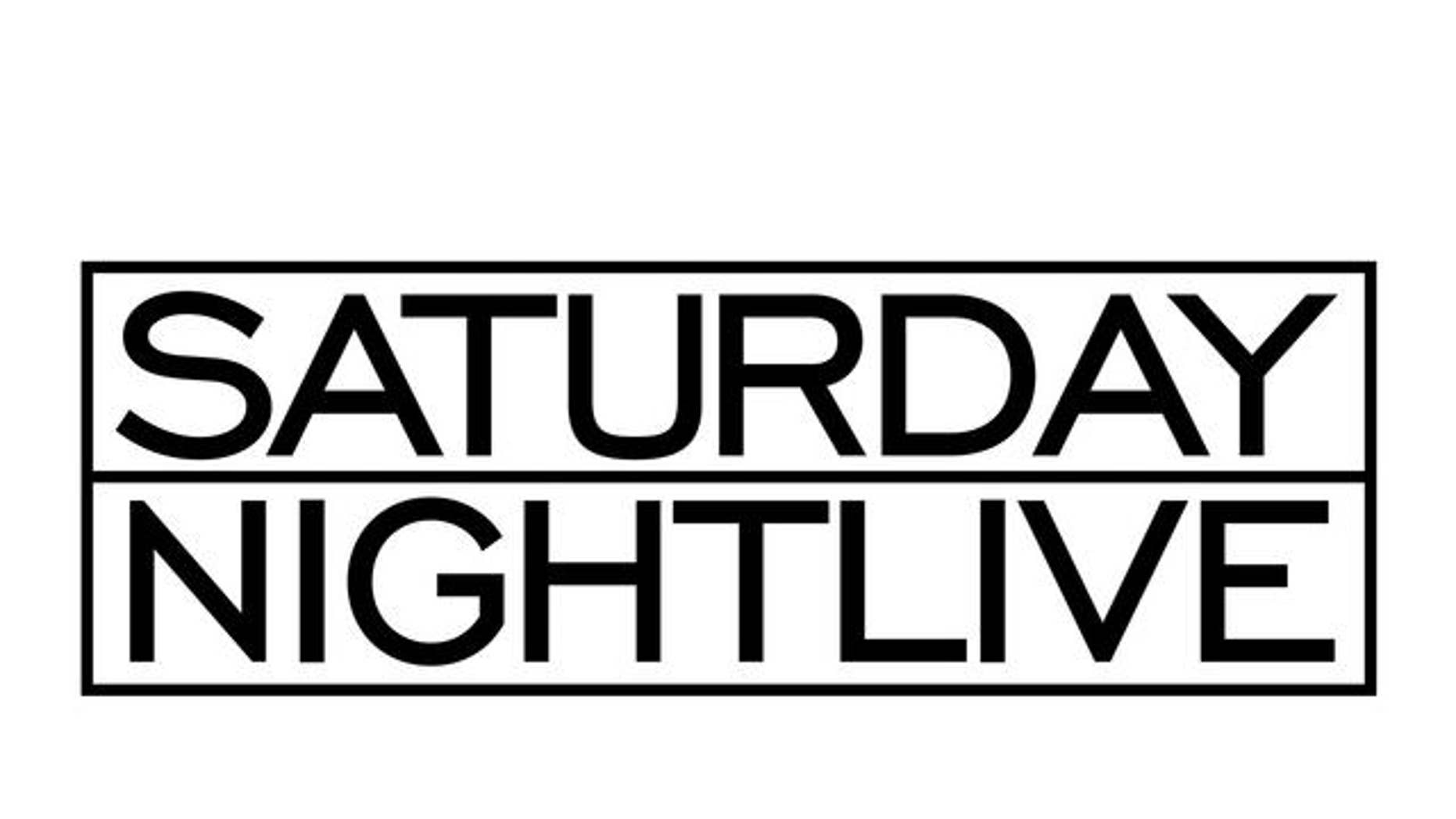 'Saturday Night Live' logo