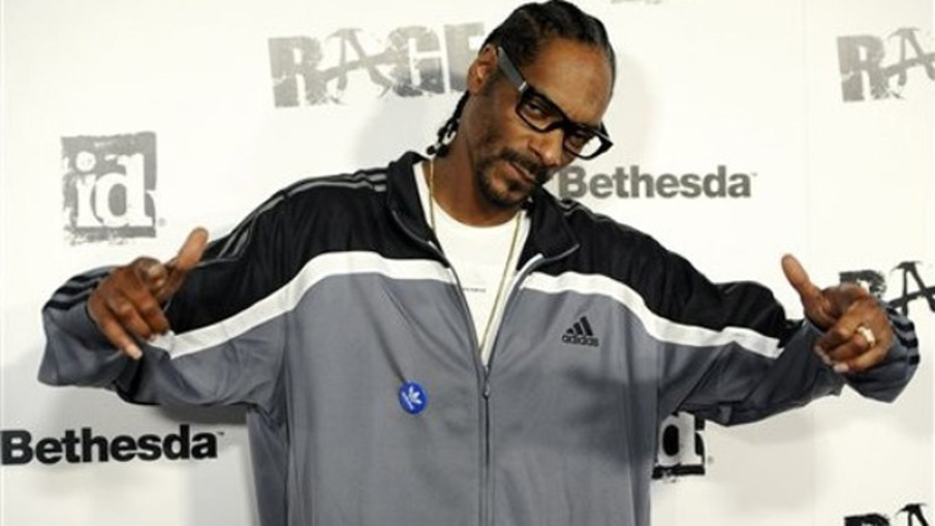 Snoop Dogg is now Snoop Lion: Lamest celebrity nickname