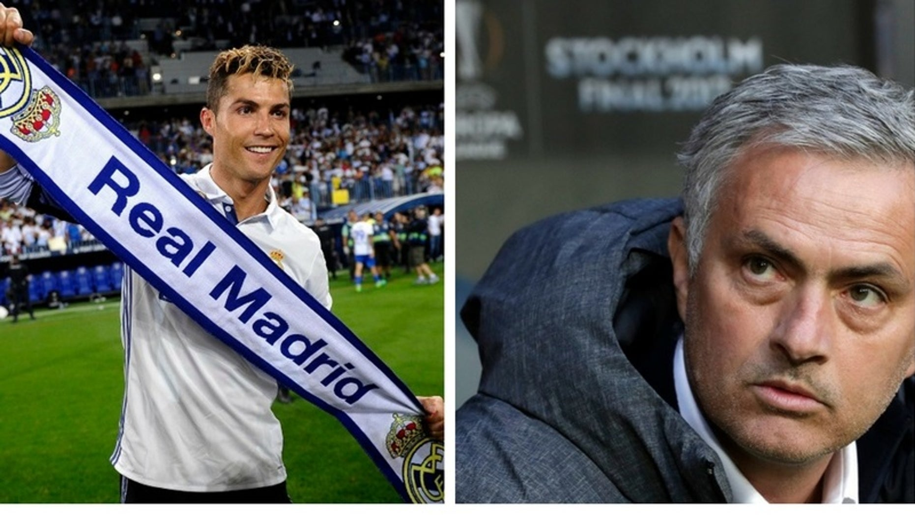 Portuguese soccer star Cristiano Ronaldo and soccer coach Jose Mourinho have been accused of tax fraud in Spain.