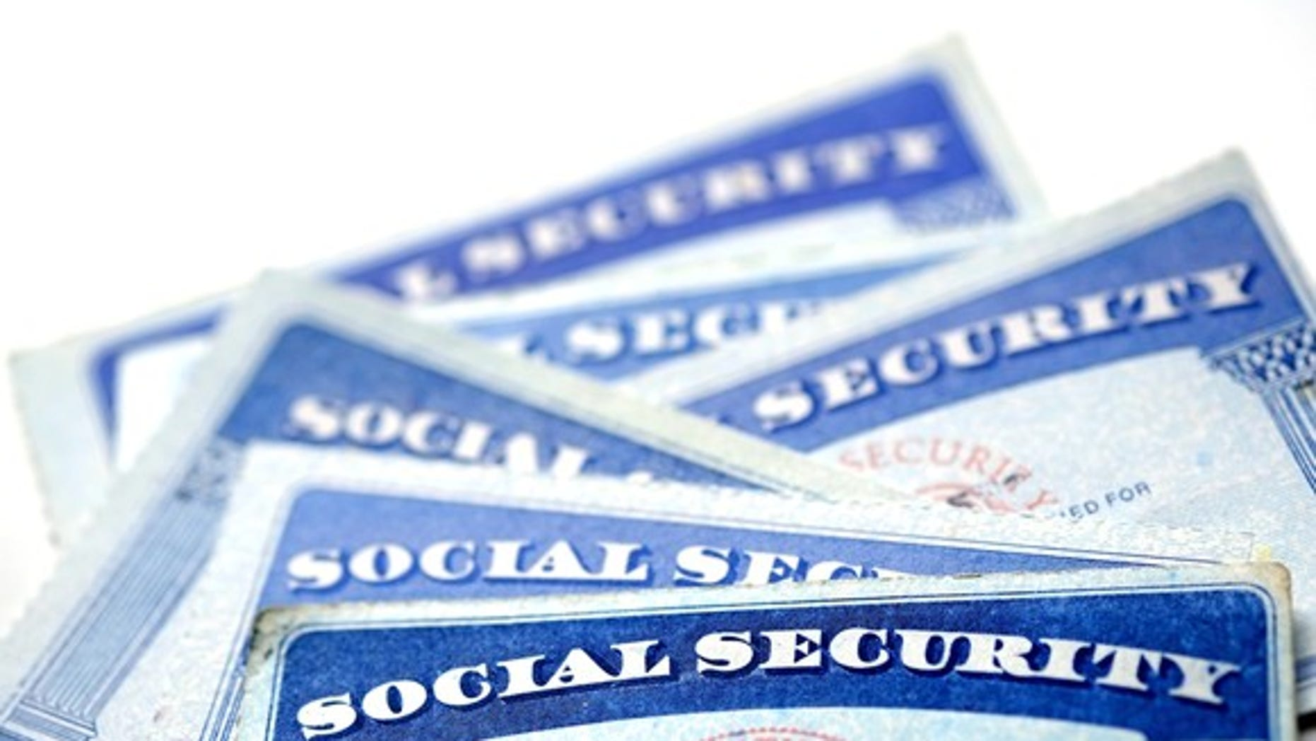 Following an executive order from Democratic Gov. Jay Inslee, the state's Department of Licensing no longer quickly confirms identity through Social Security numbers.