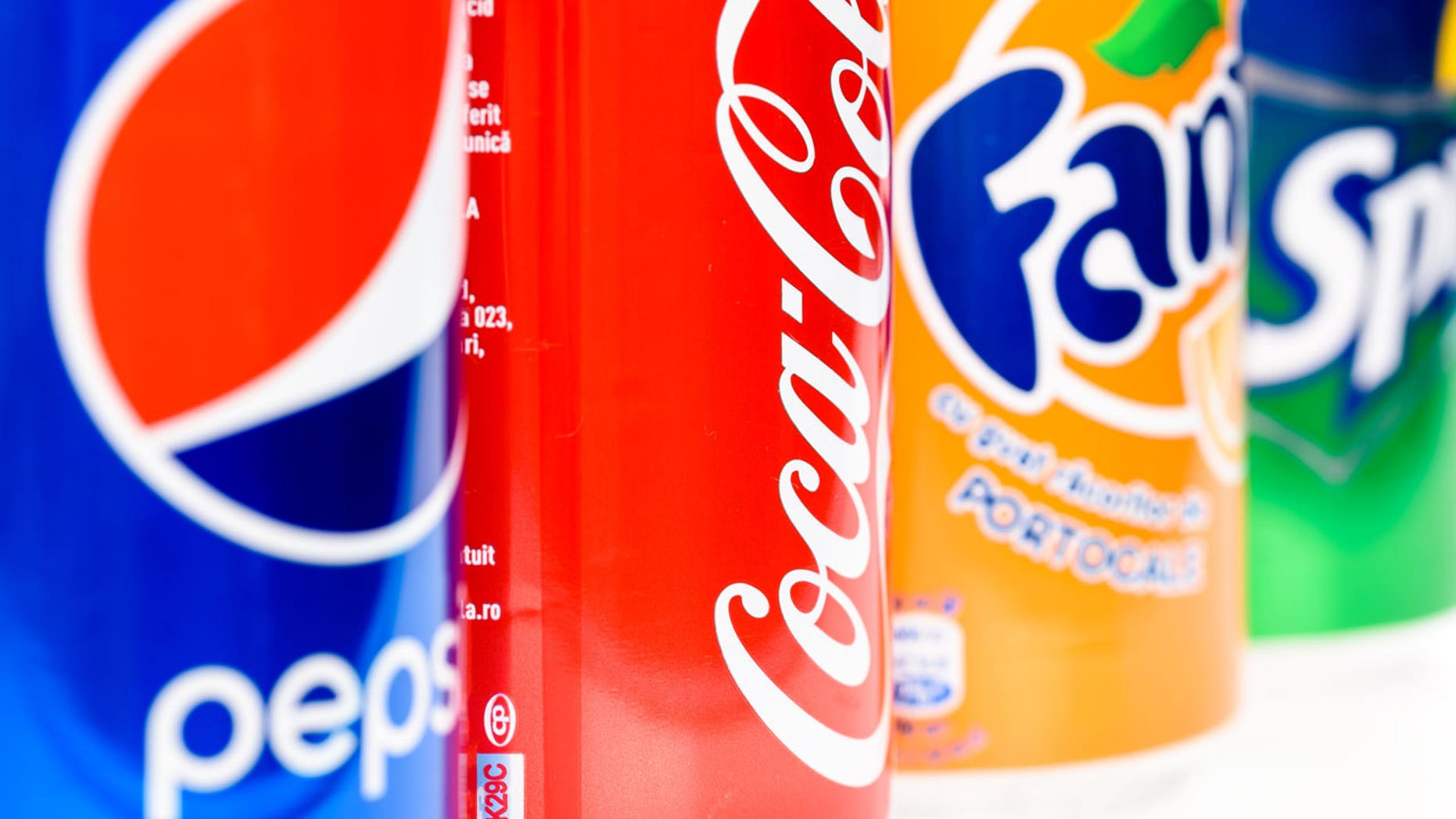 """On Monday, Seattle joined a handful of other cities across America that have enacted a """"soda tax."""""""