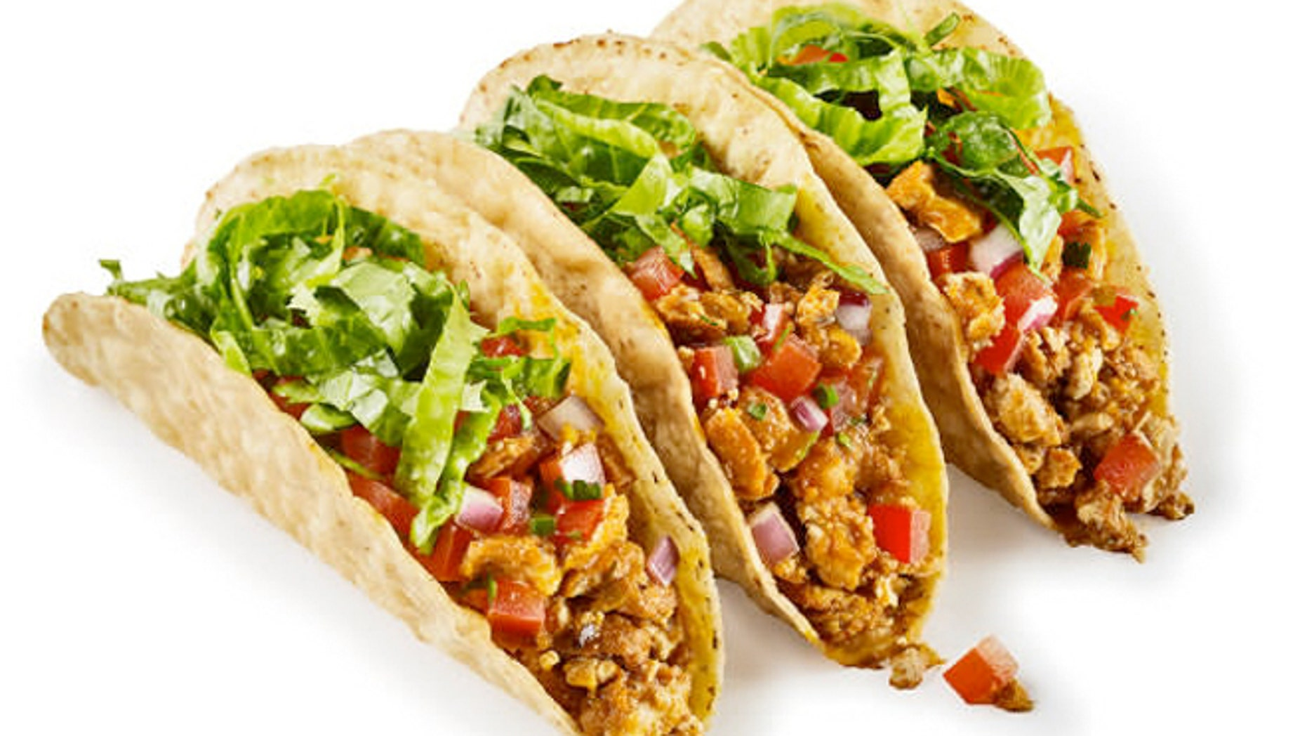 Sofritas, a spicy shredded tofu, is coming to a Chipotle near you.