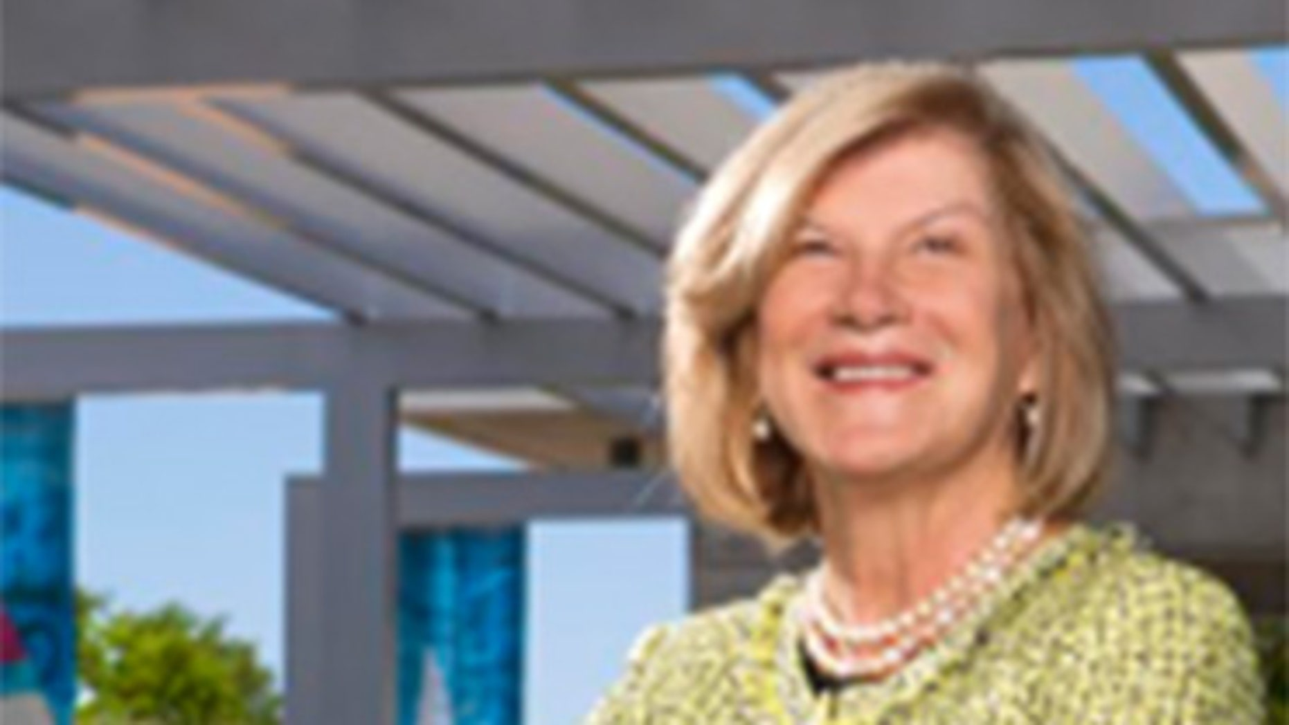 Sophia Wisniewska was pushed out as regional Chancellor of the University of South Florida St. Petersburg Monday.