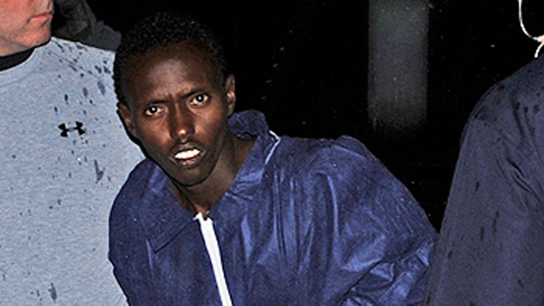 Abdiwali Abdiqadir Muse