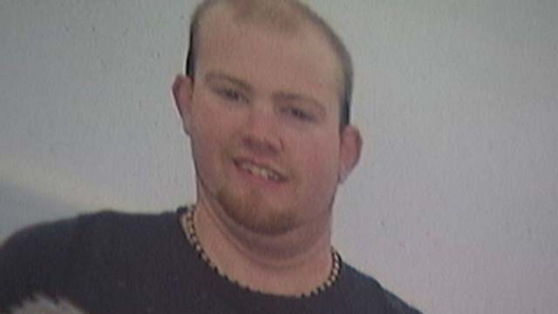 Image of  23-year old Nicholas Smith who was killed by a drunk driver two years ago in New Hampshire.