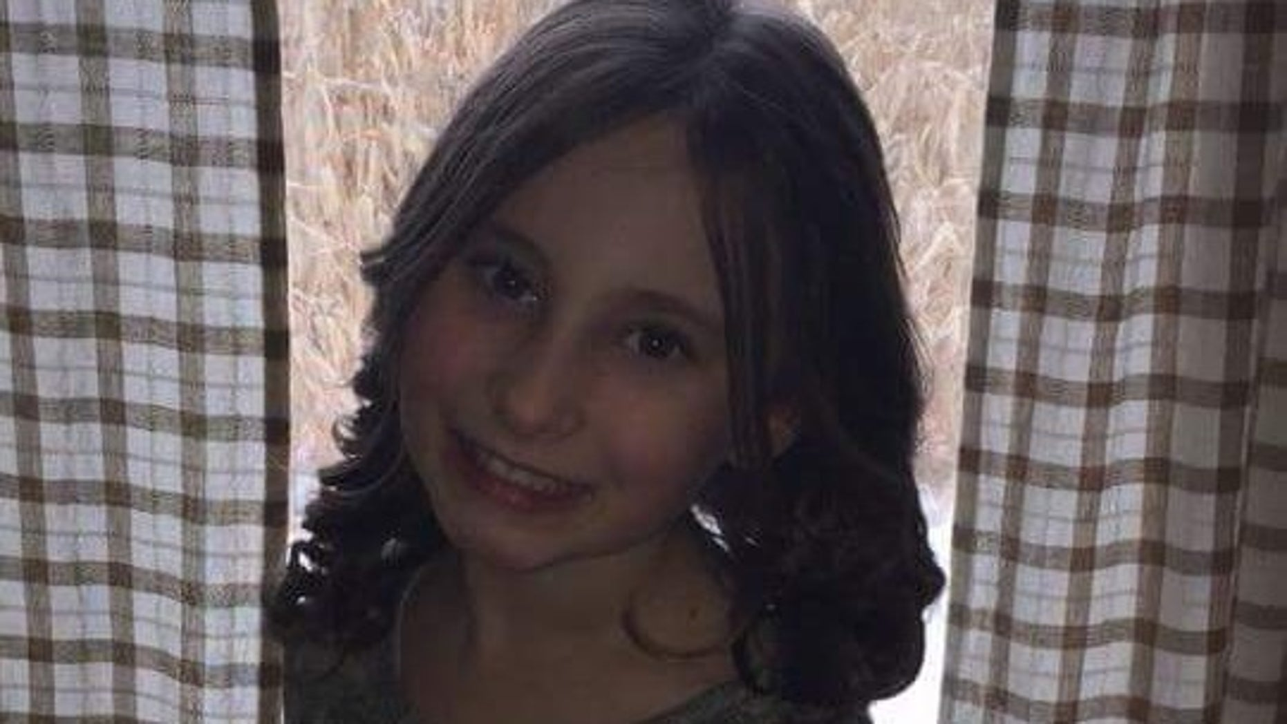Sophia Daugherty, a Type 1 diabetic, was a sleepover at her friend's last weekend when she suffered a severe drop in blood sugar, her family said.