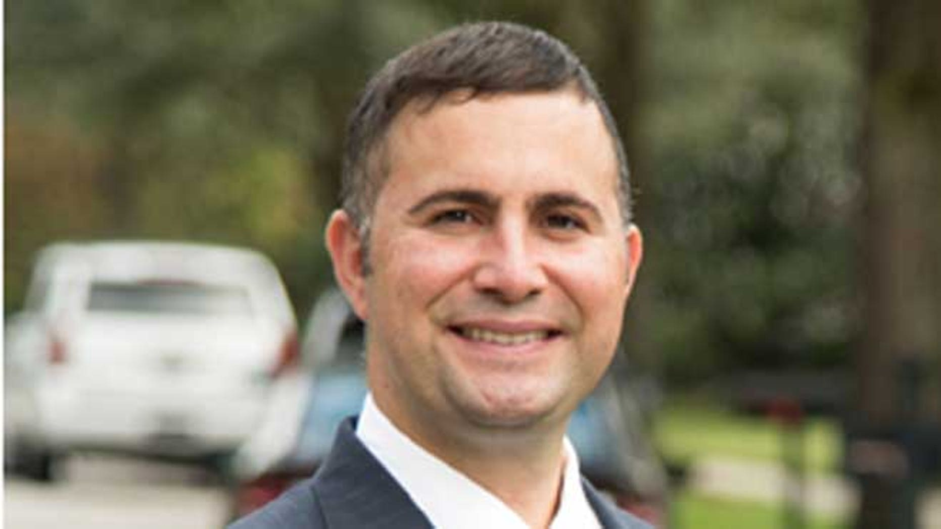 Congressional candidate Darren Soto, Florida Democrat