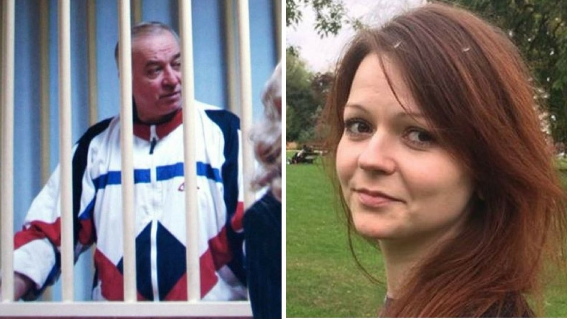 Former Russian spy Sergei Skripal and his daughter, Yulia, remain in critical condition after a mysterious poisoning