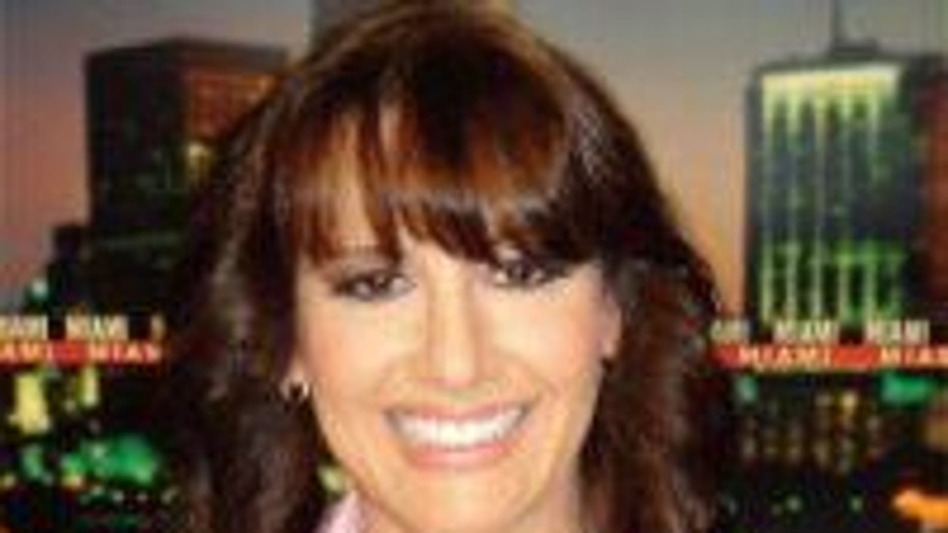 Prosecutor Stacey Honowitz is accused is shoplifting $43 worth of cosmetics from a Florida supermarket.
