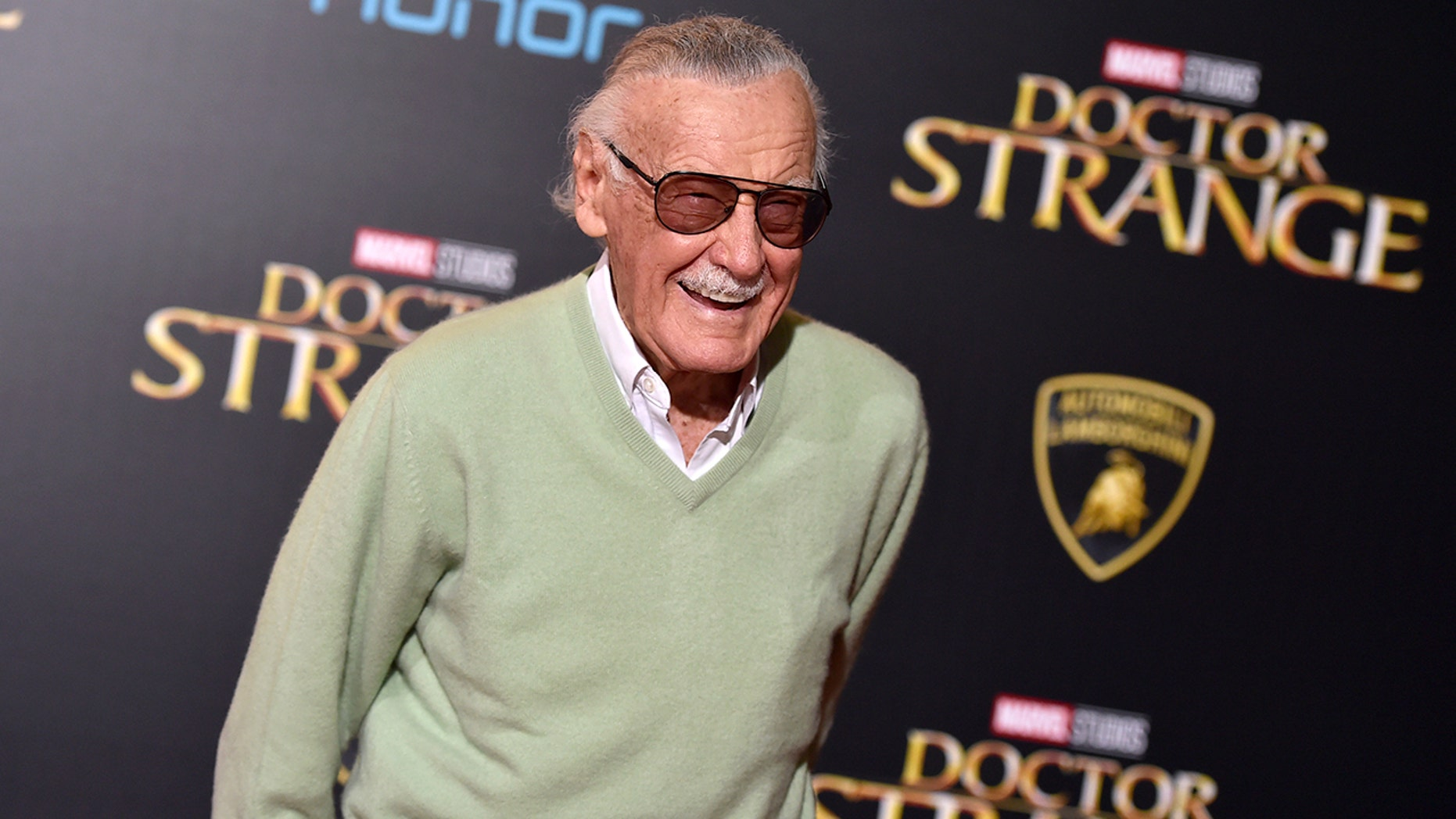 Stan Lee returned to Twitter on Thursday with a video message for his fans.