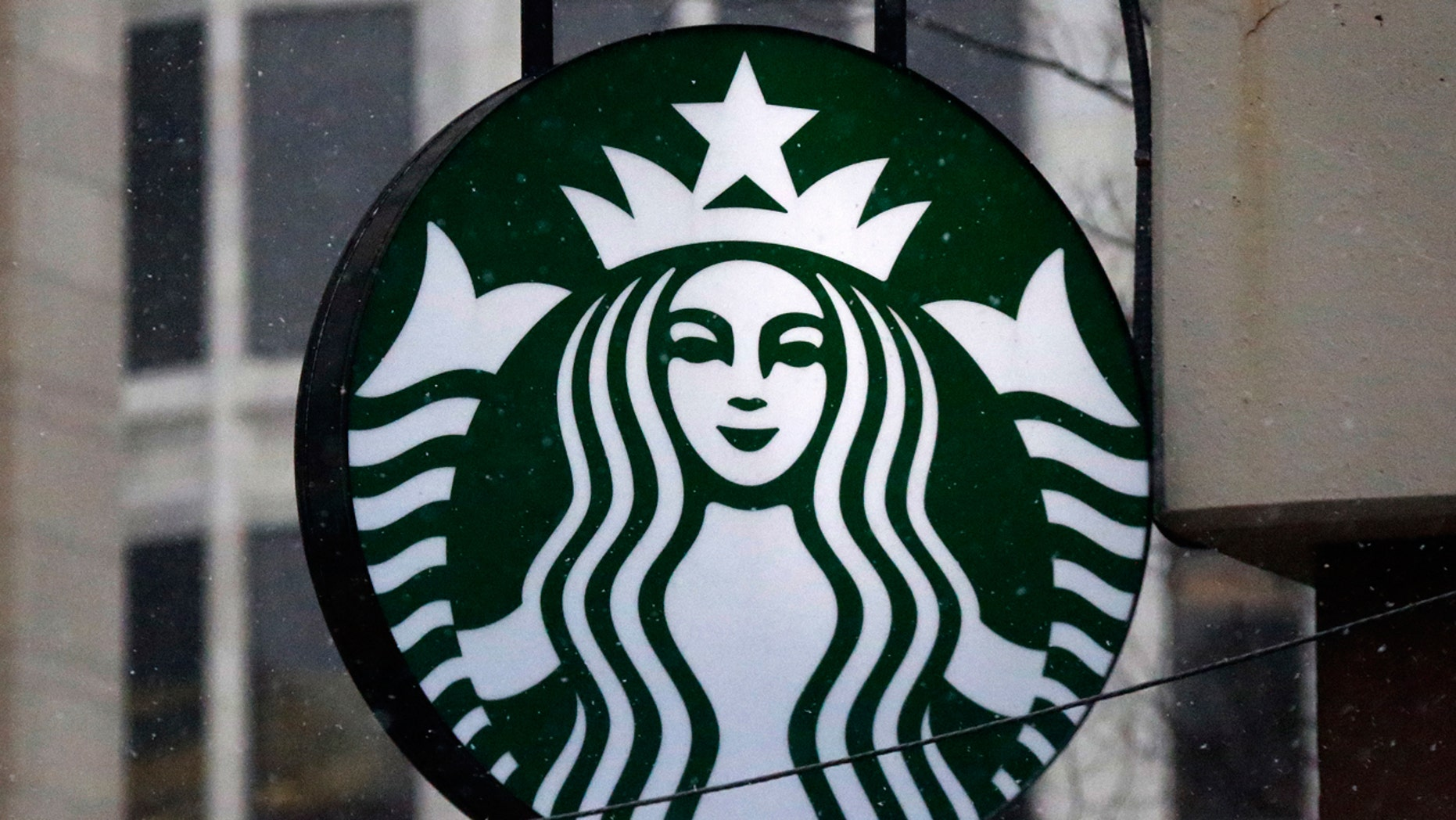 "Starbucks said it wants to ensure the space is ""safe and welcoming to all."""