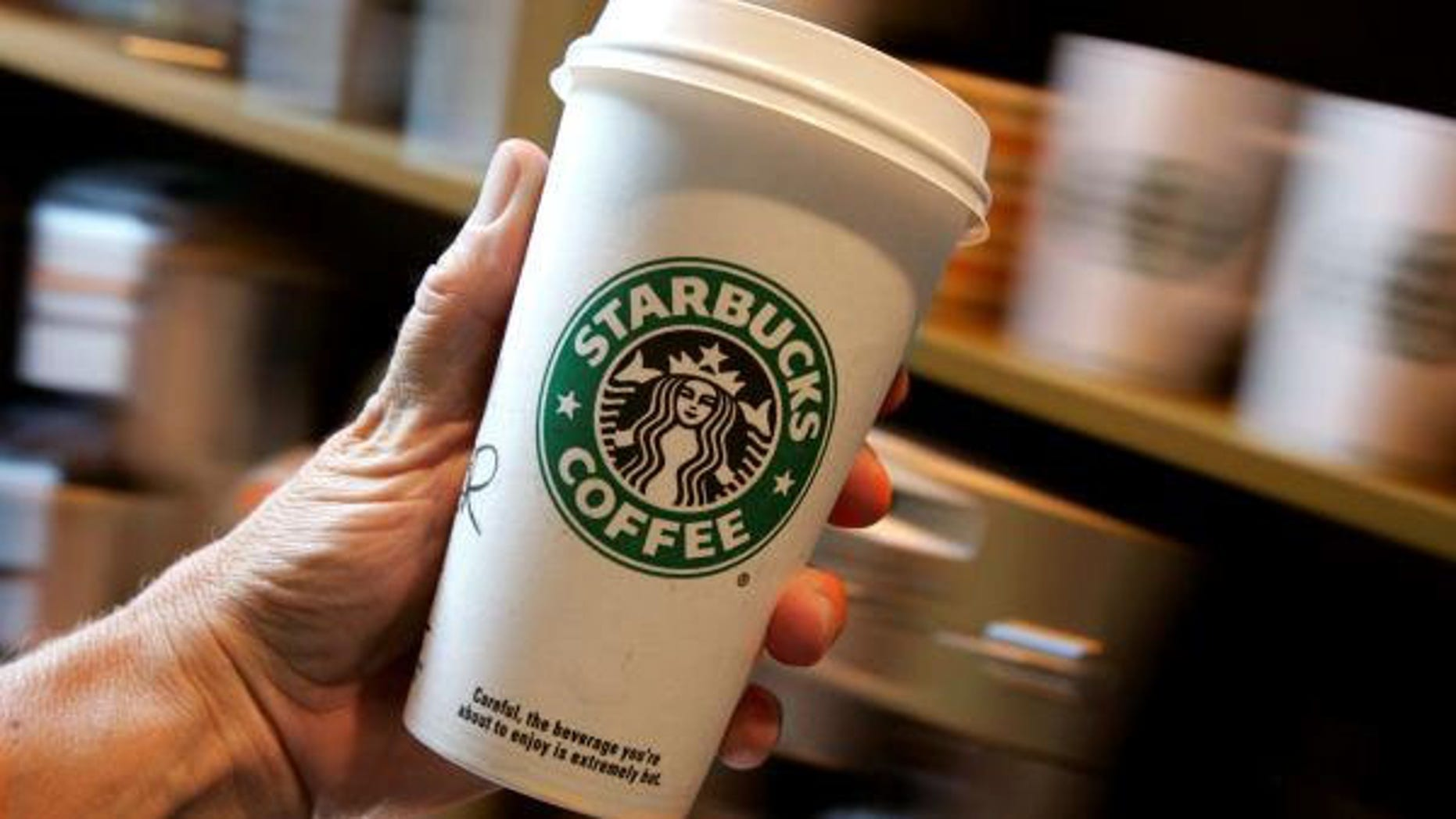 Some Starbucks' customers are angry that the company would charge extra for few flavor shots and soymilk — particularly those with dietary restrictions.