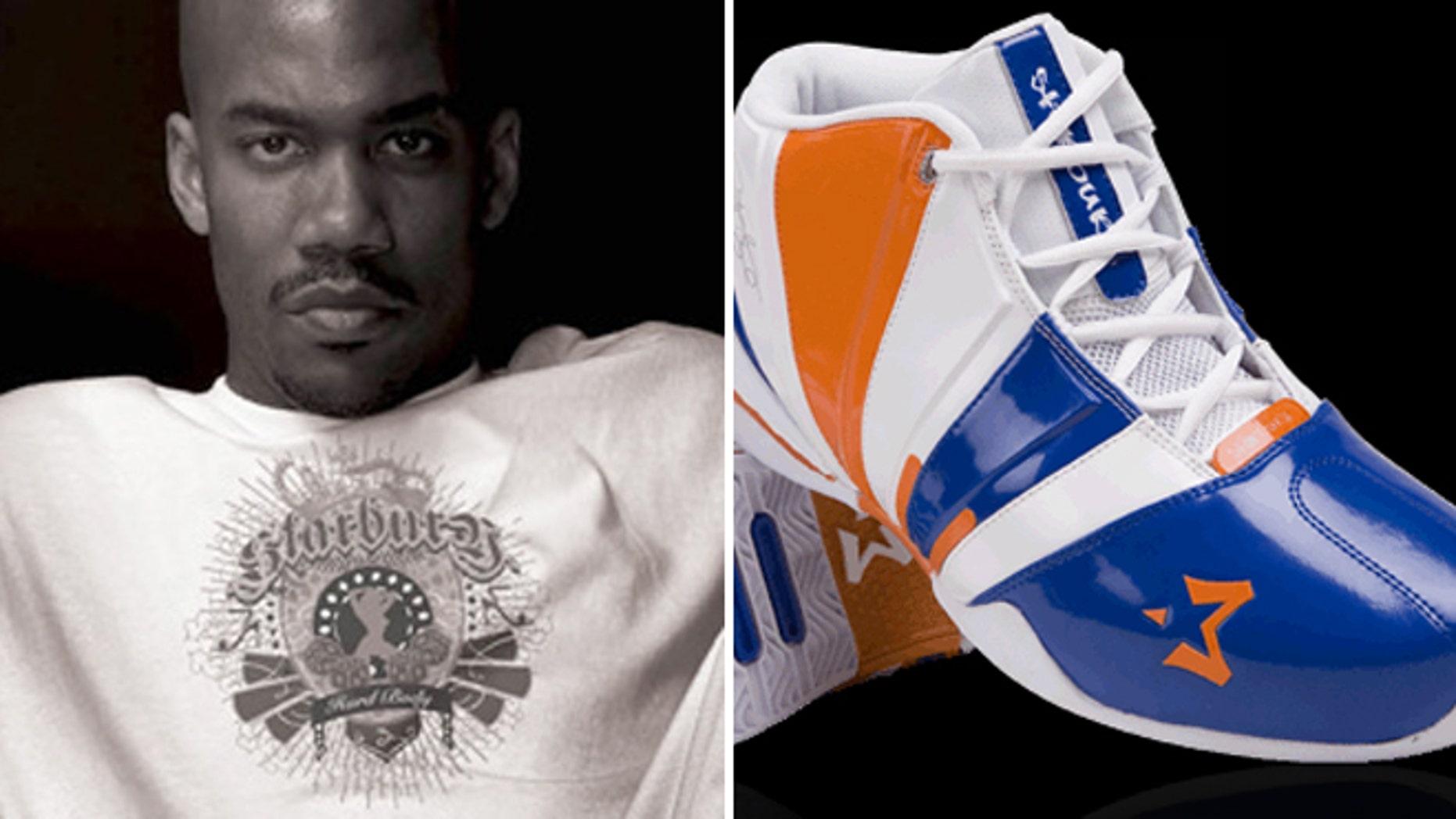 Former NBA star Stephon Marbury is relaunching his affordable shoe line. e2a6cc1b2