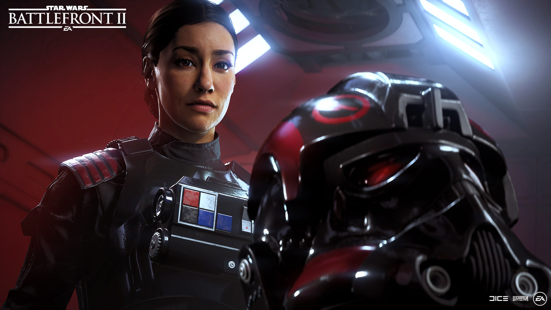 """Star Wars Battlefront II"" screenshot (Electronic Arts)"