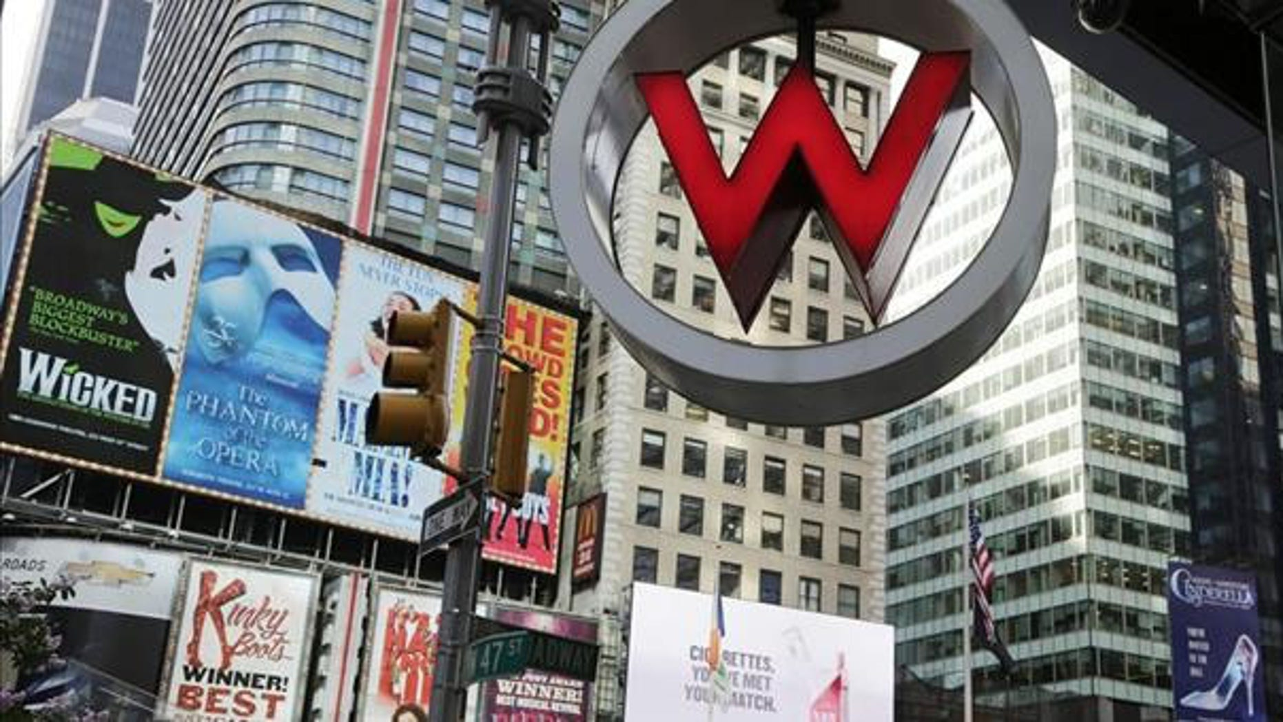 While Marriott stands to gain the most from the deal, other winners and some losers have already emerged.